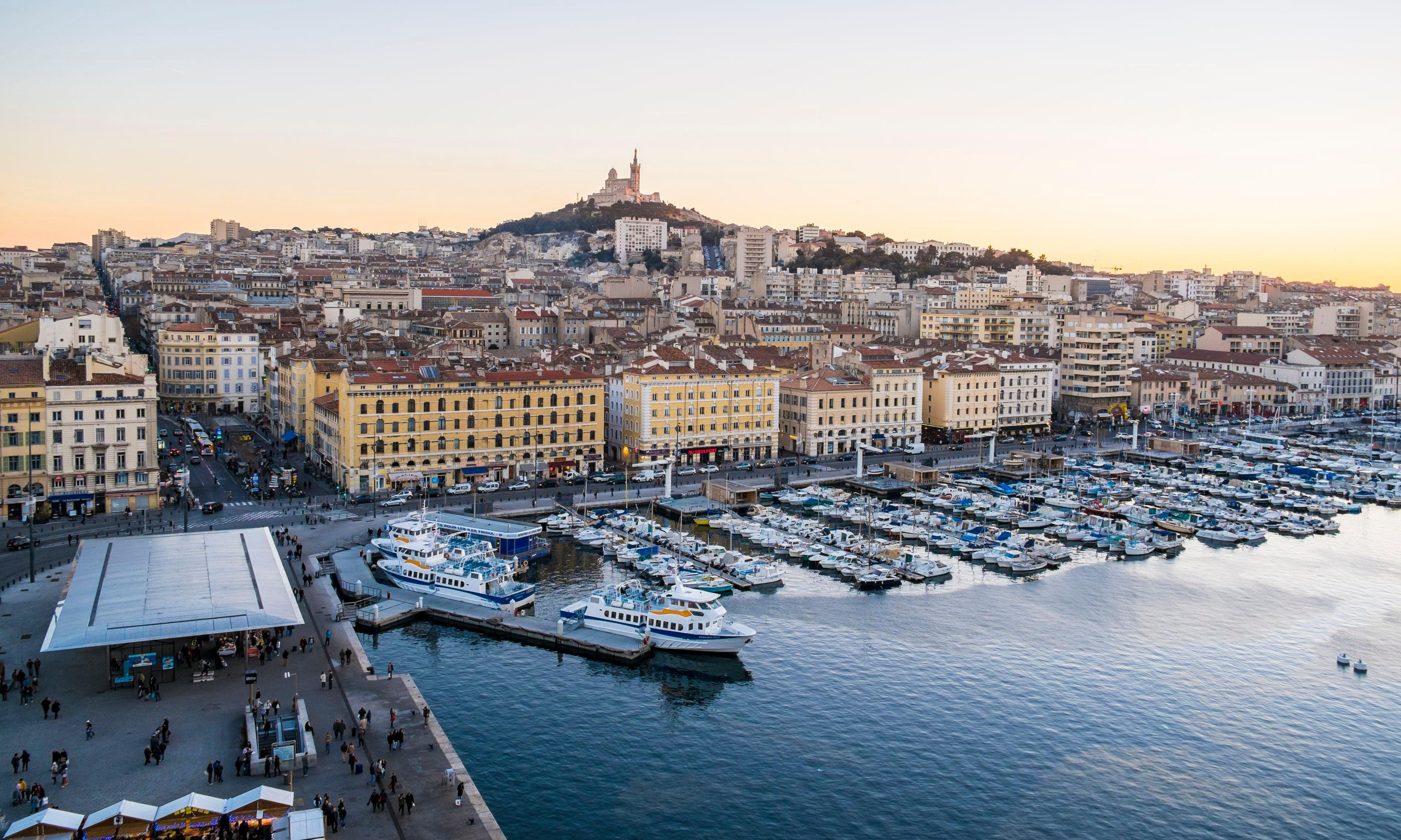 A local's guide to Marseille: 10 top tips