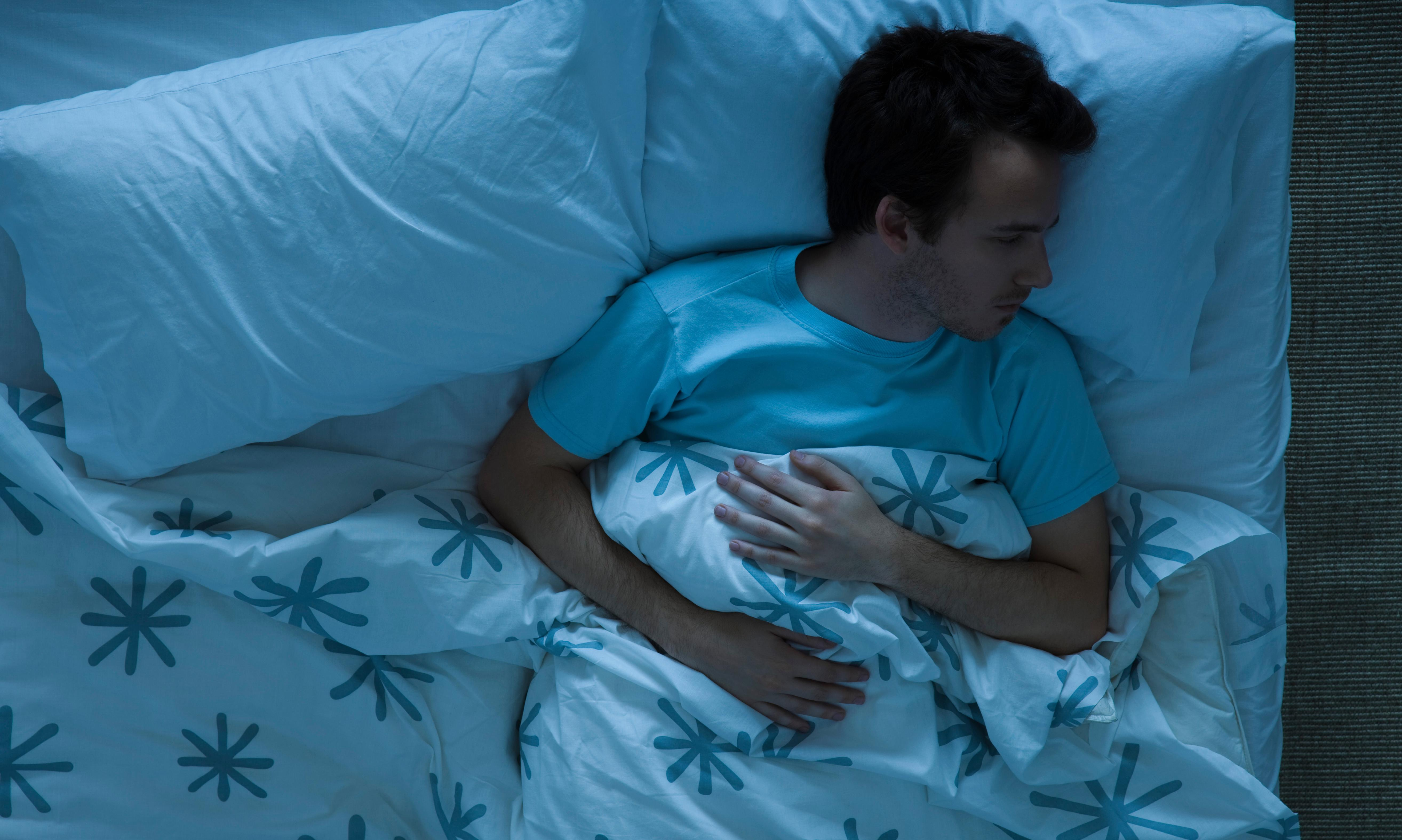Weekend lie-ins could help you avoid an early death, study says