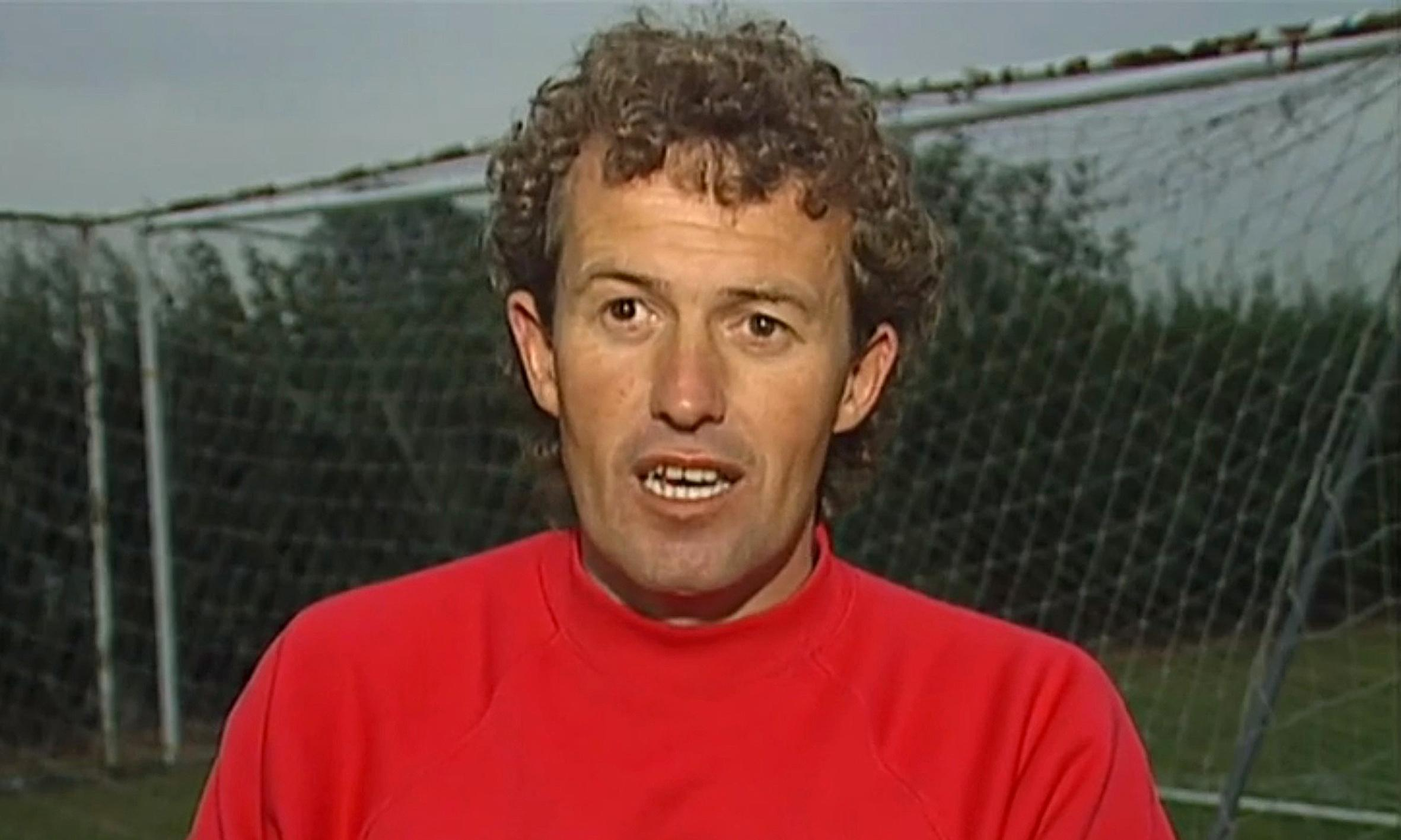Crewe agree first settlement with Barry Bennell victim after U-turn
