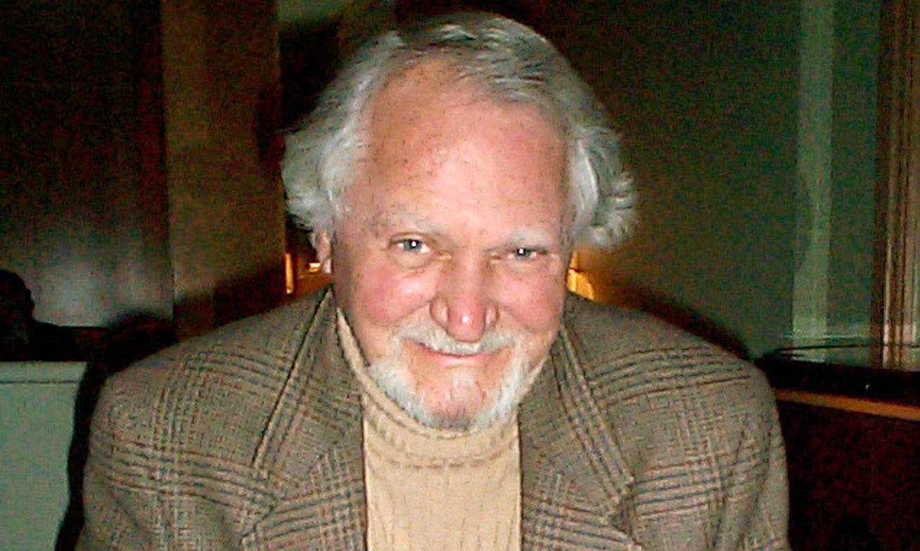 Clive Cussler, bestselling adventure novelist, dies aged 88