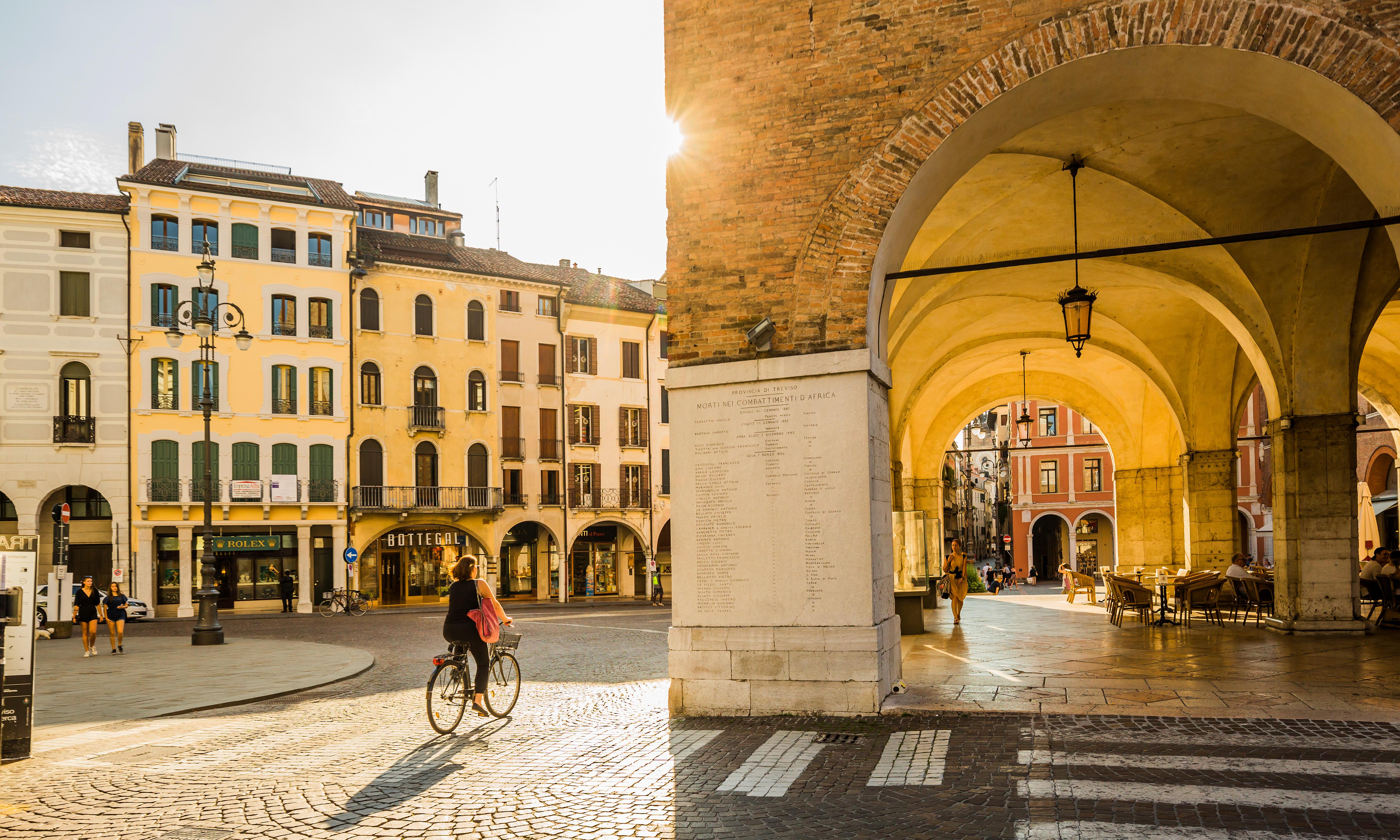 A local's guide to Treviso, Italy: 10 top tips
