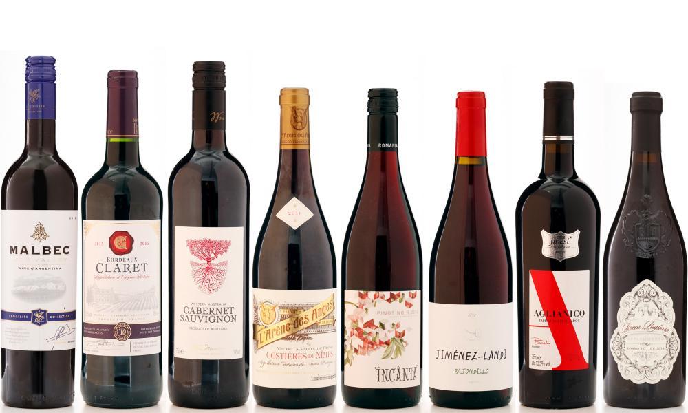 Best xmas wine
