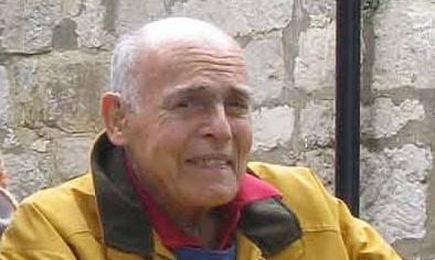 David Rubinstein obituary