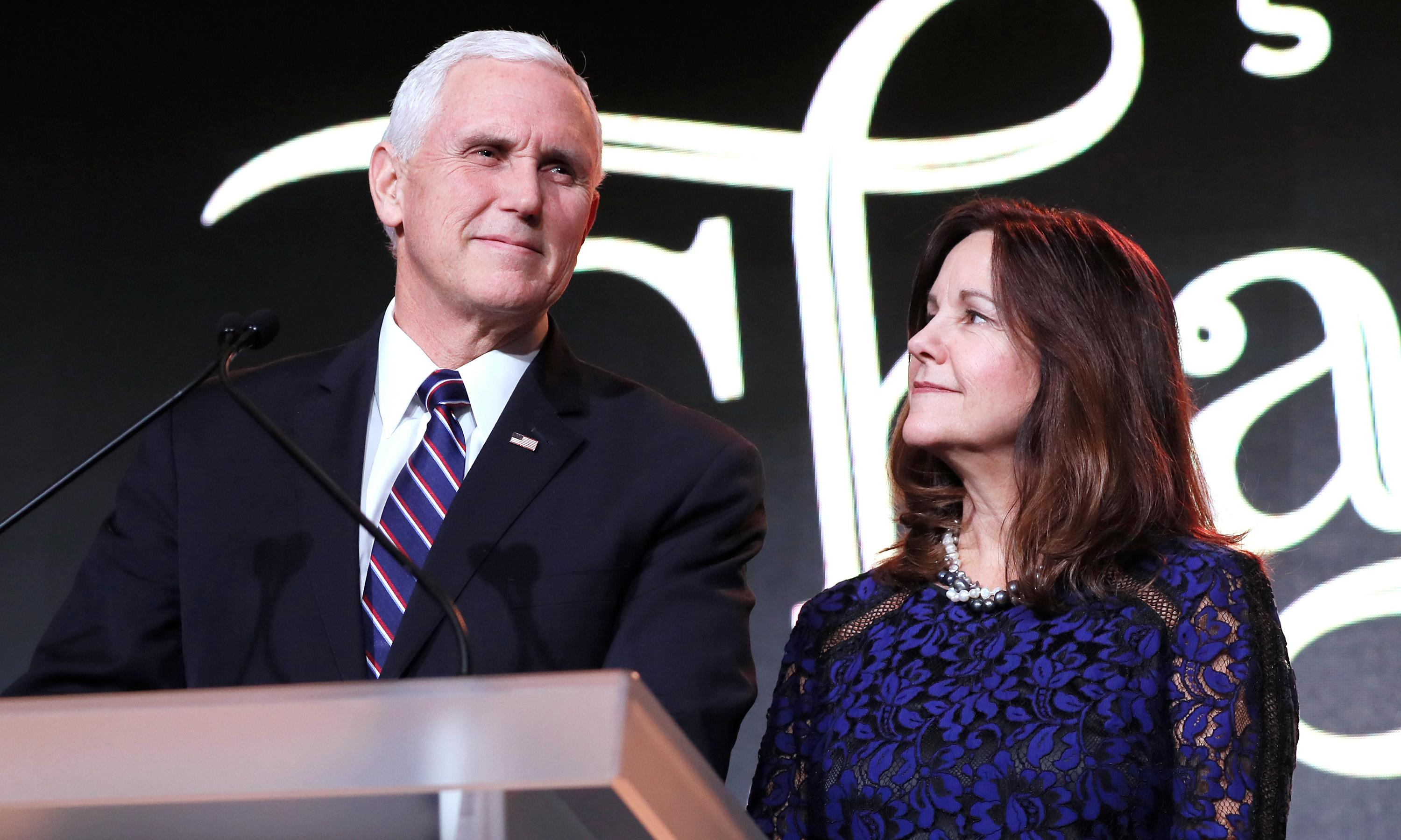 President Pence? That vision should terrify women
