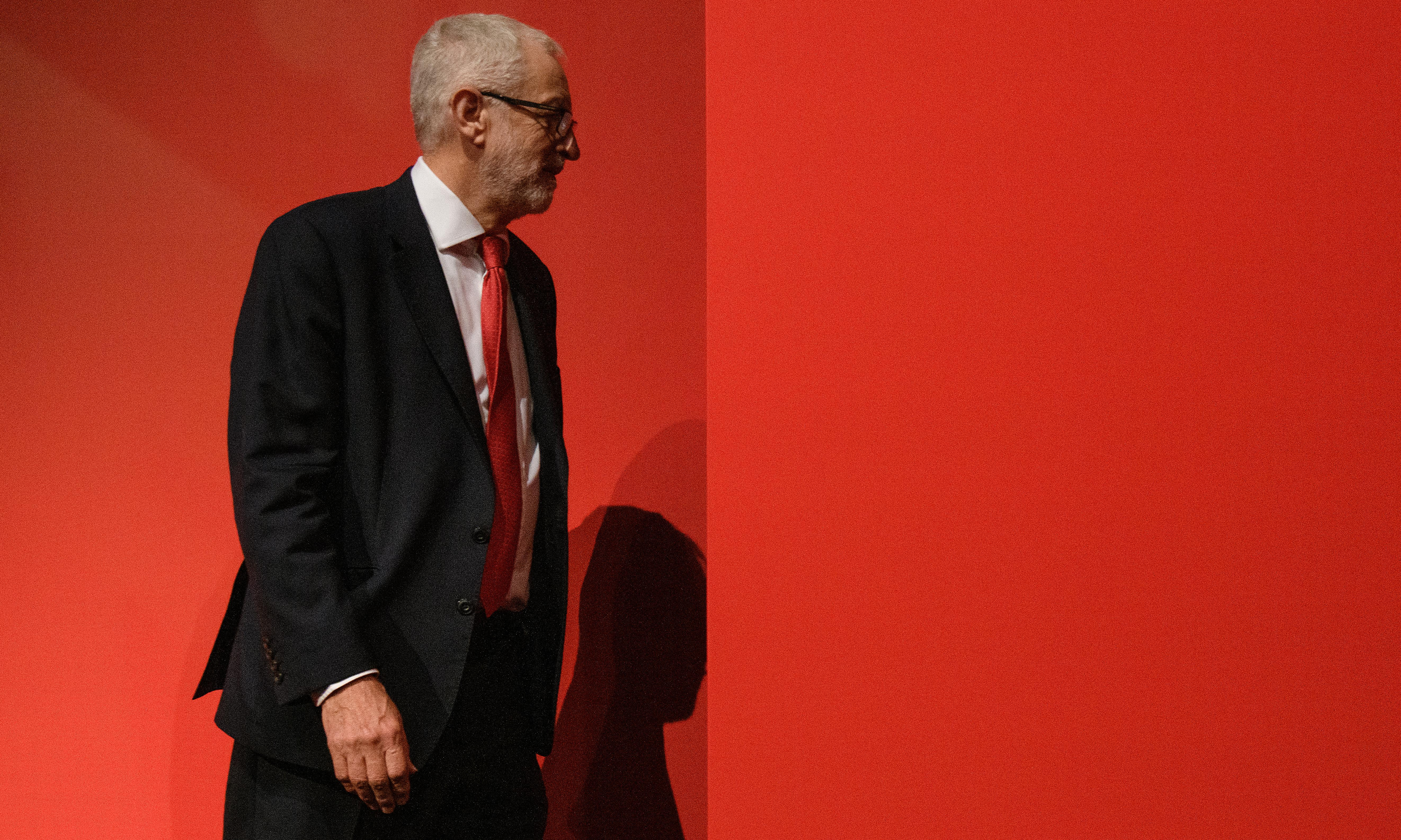 Forget Brexit. The new battle is over Jeremy Corbyn's successor