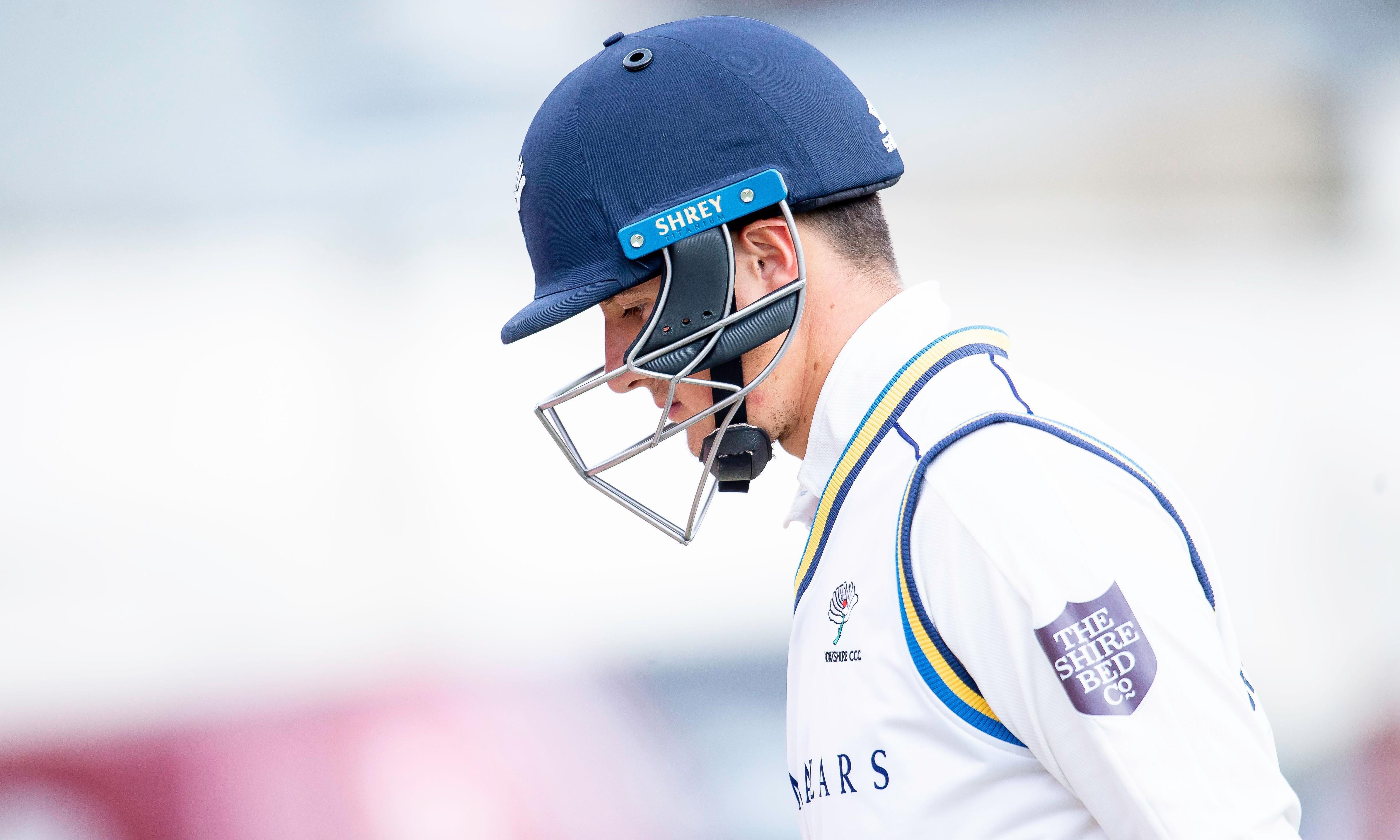 Tom Kohler-Cadmore faces up to 'stupid mistake' as he rejoins Lions squad