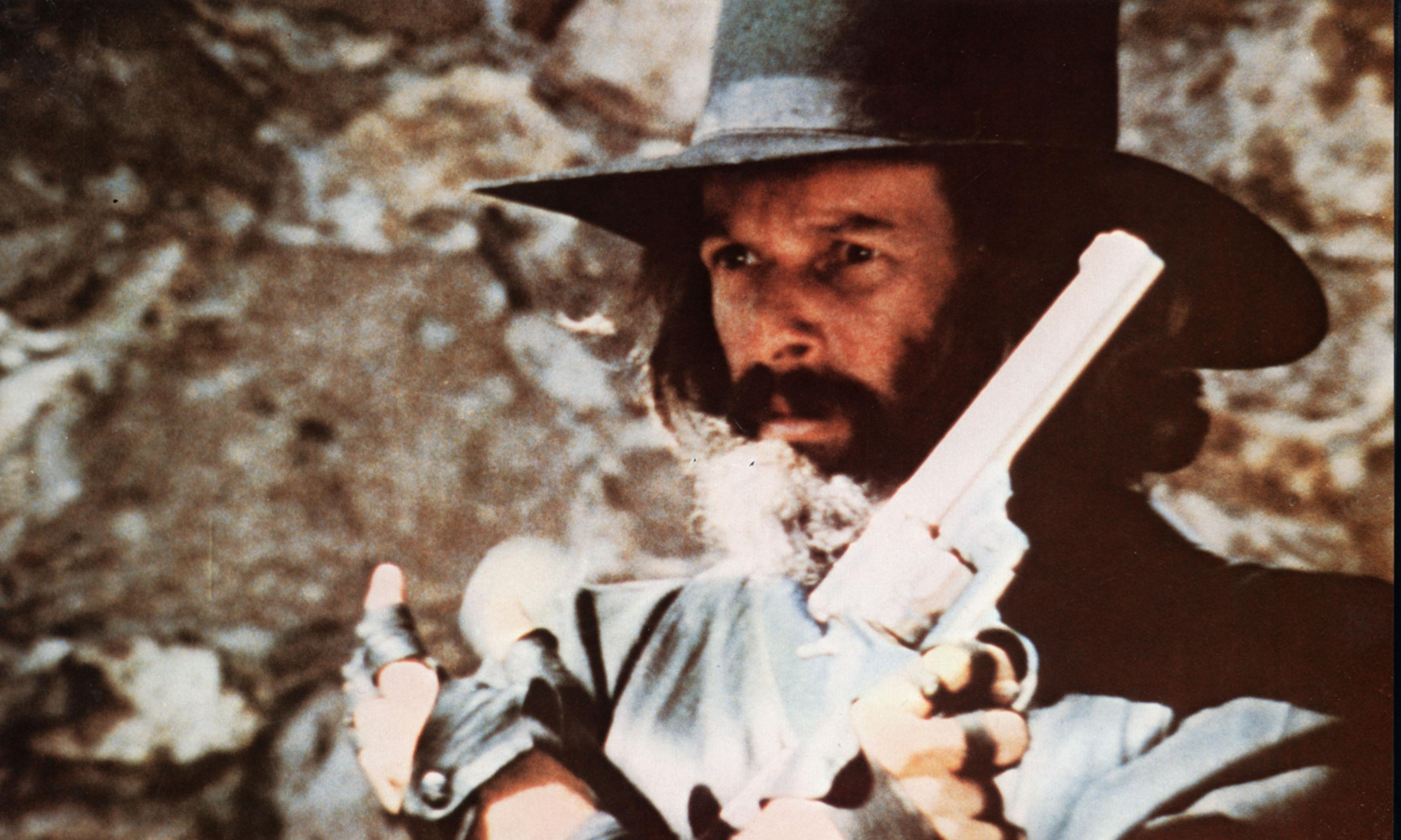 El Topo review – Jodorowsky's weird world of occult psychedelia