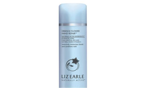 Liz Earle Hand Repair.