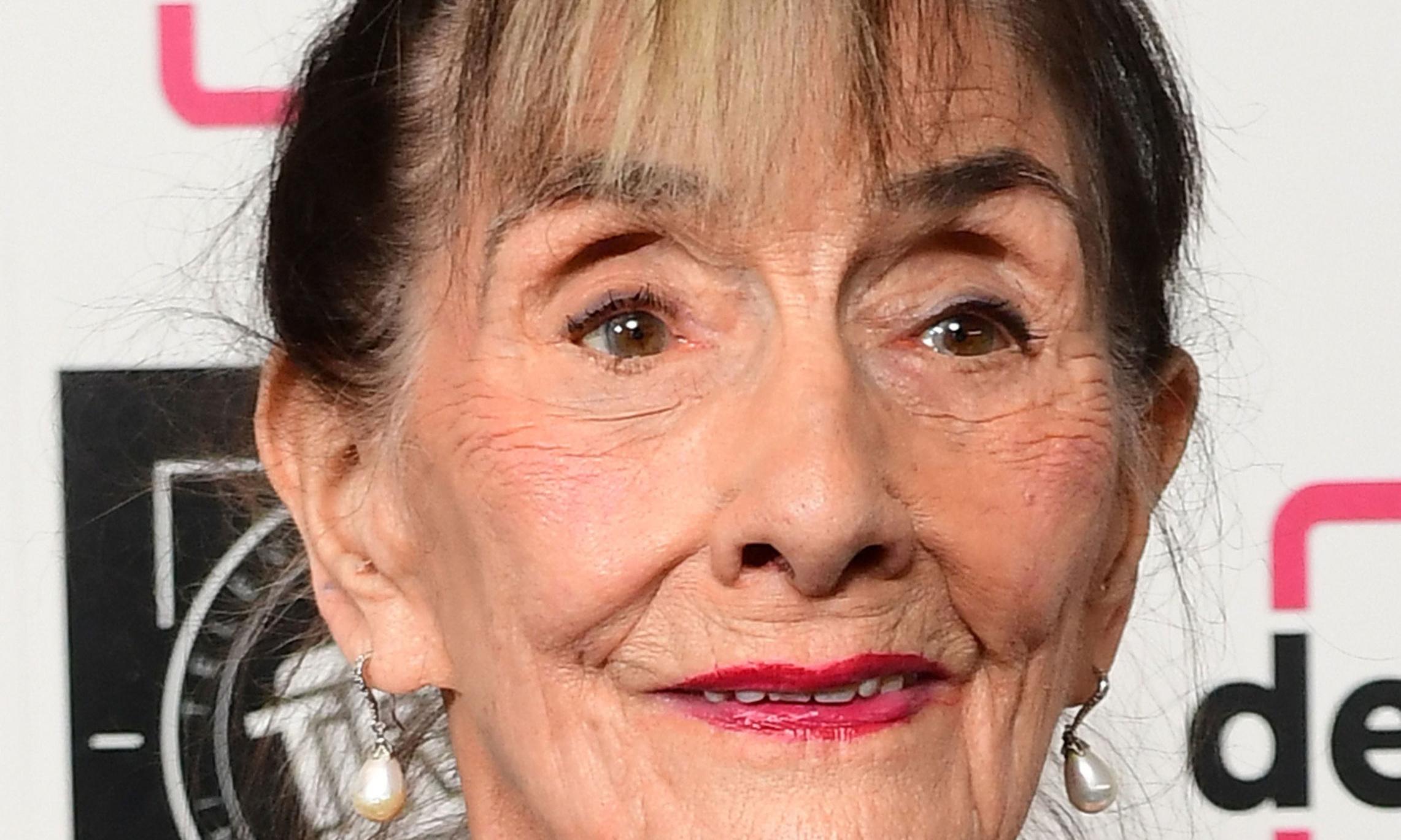 EastEnders' June Brown, 92, to keep smoking and drinking
