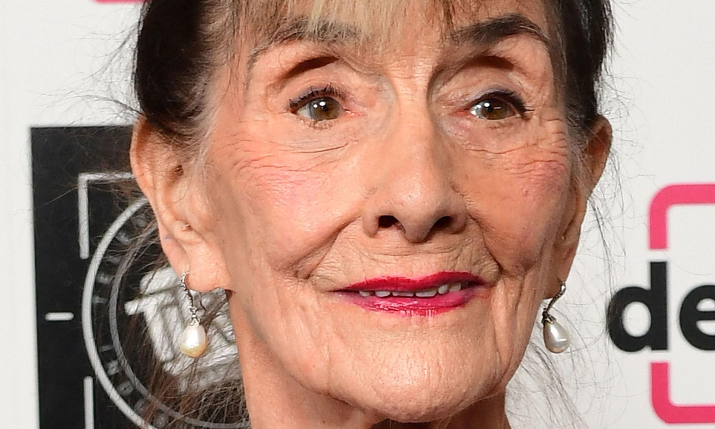 June Brown is right. Old age is the time to embrace bad habits, not kick them