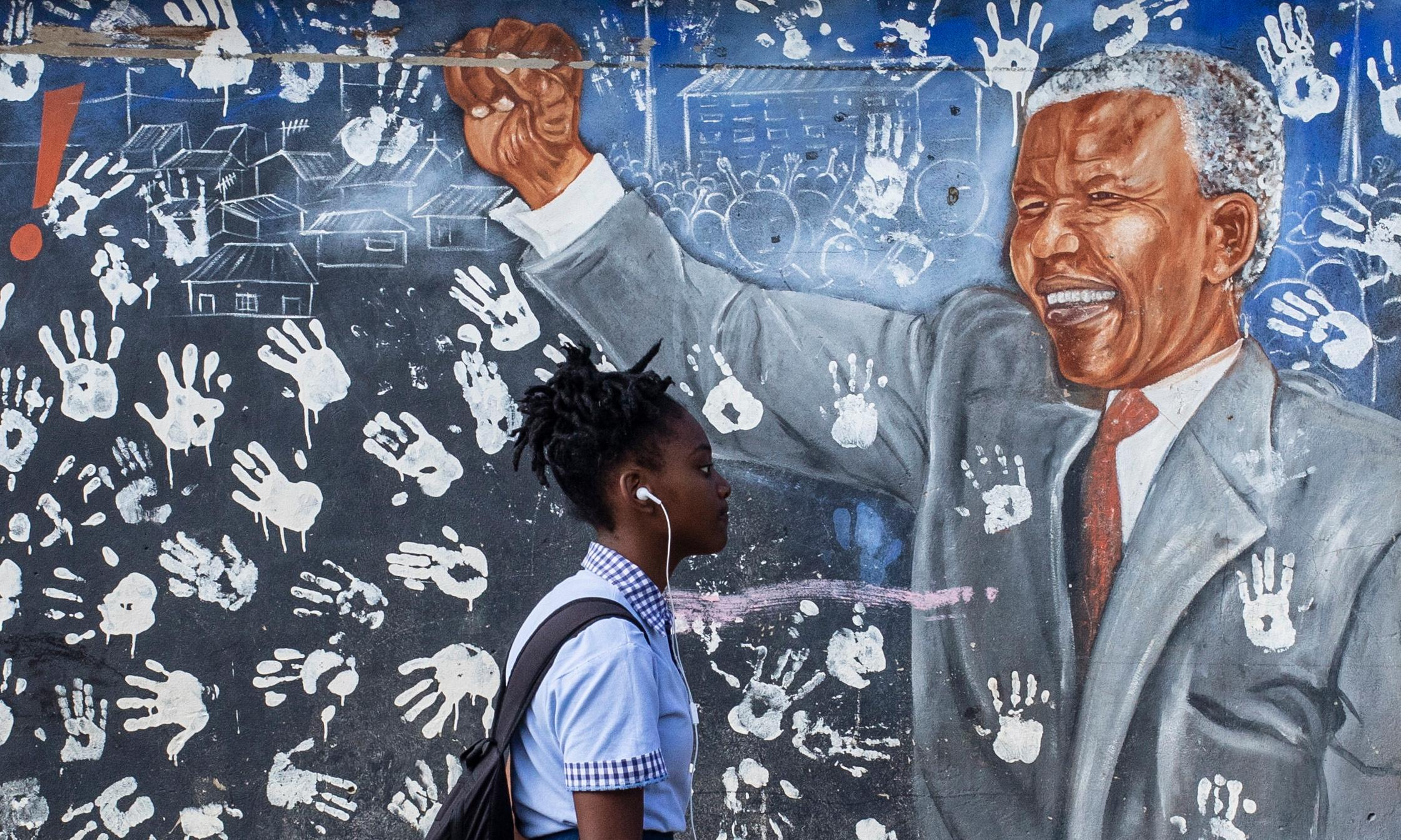 ANC corruption is a major cause of South Africa's failure – and the polls will show it