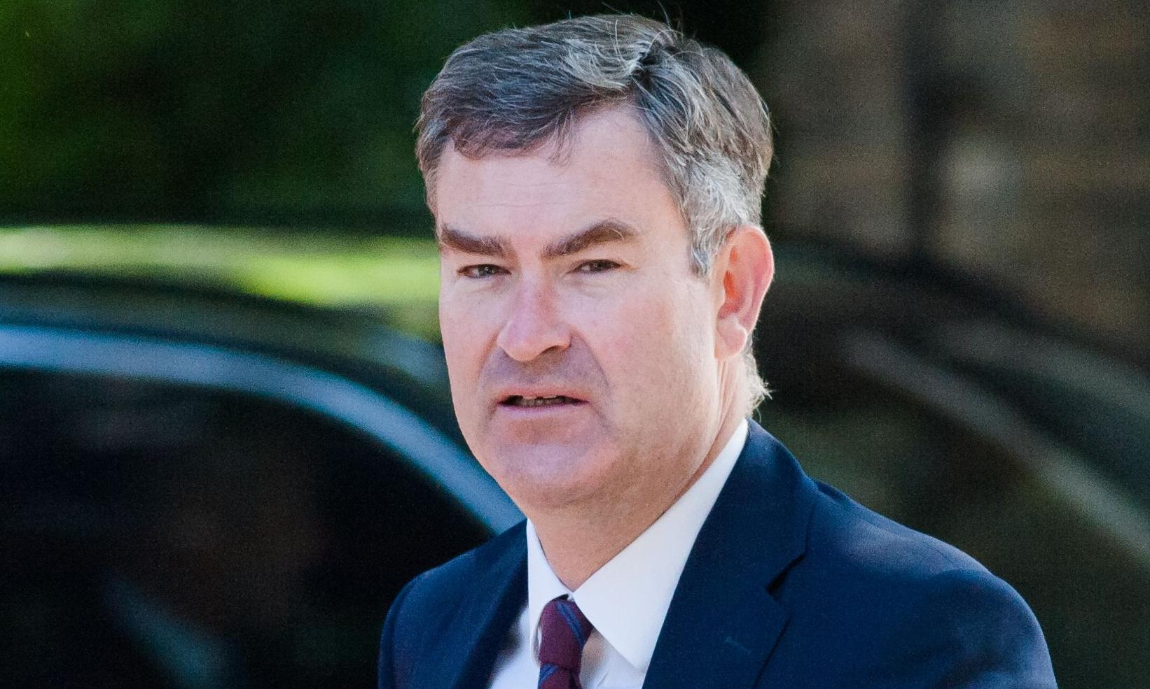 David Gauke to quit government if Boris Johnson becomes PM