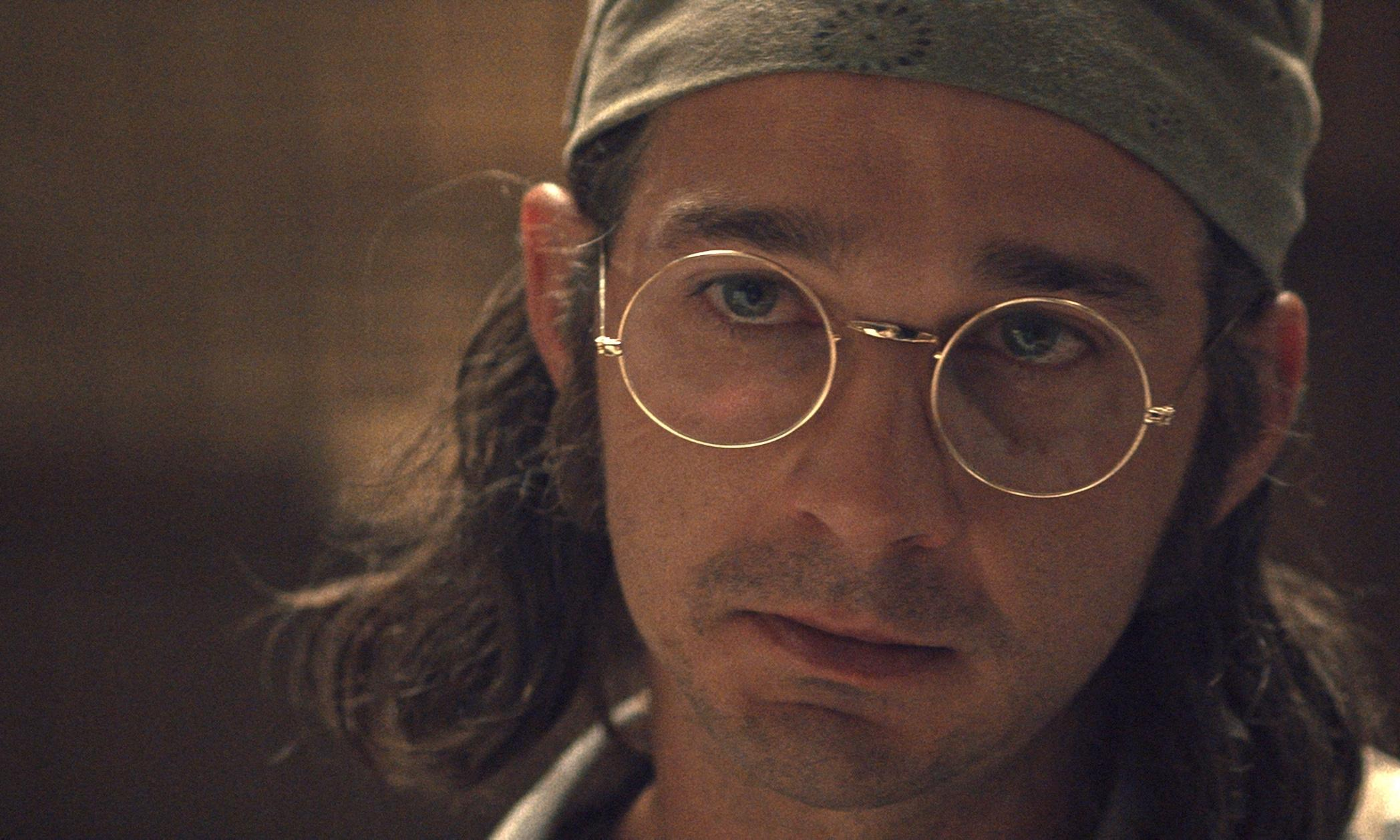 Honey Boy review – painful honesty from Shia LaBeouf
