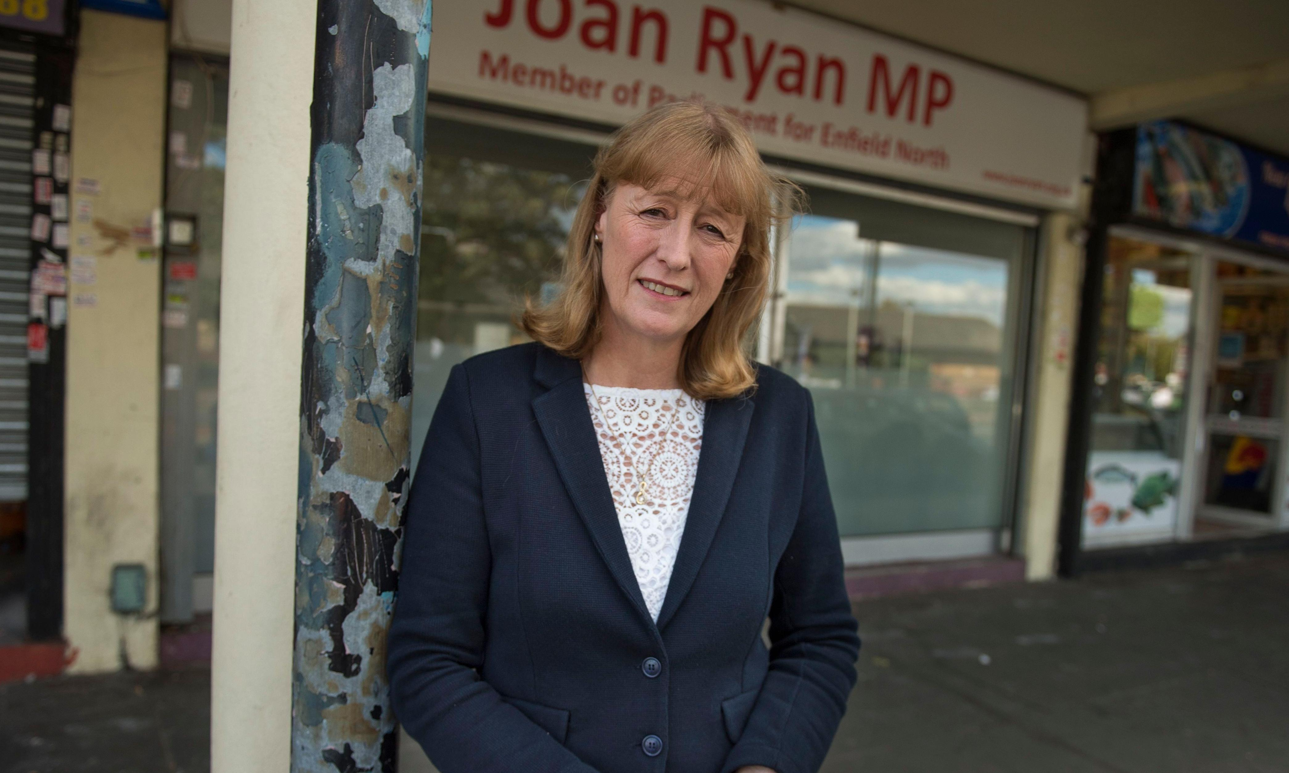 Eighth Labour MP quits party to join breakaway Independent Group