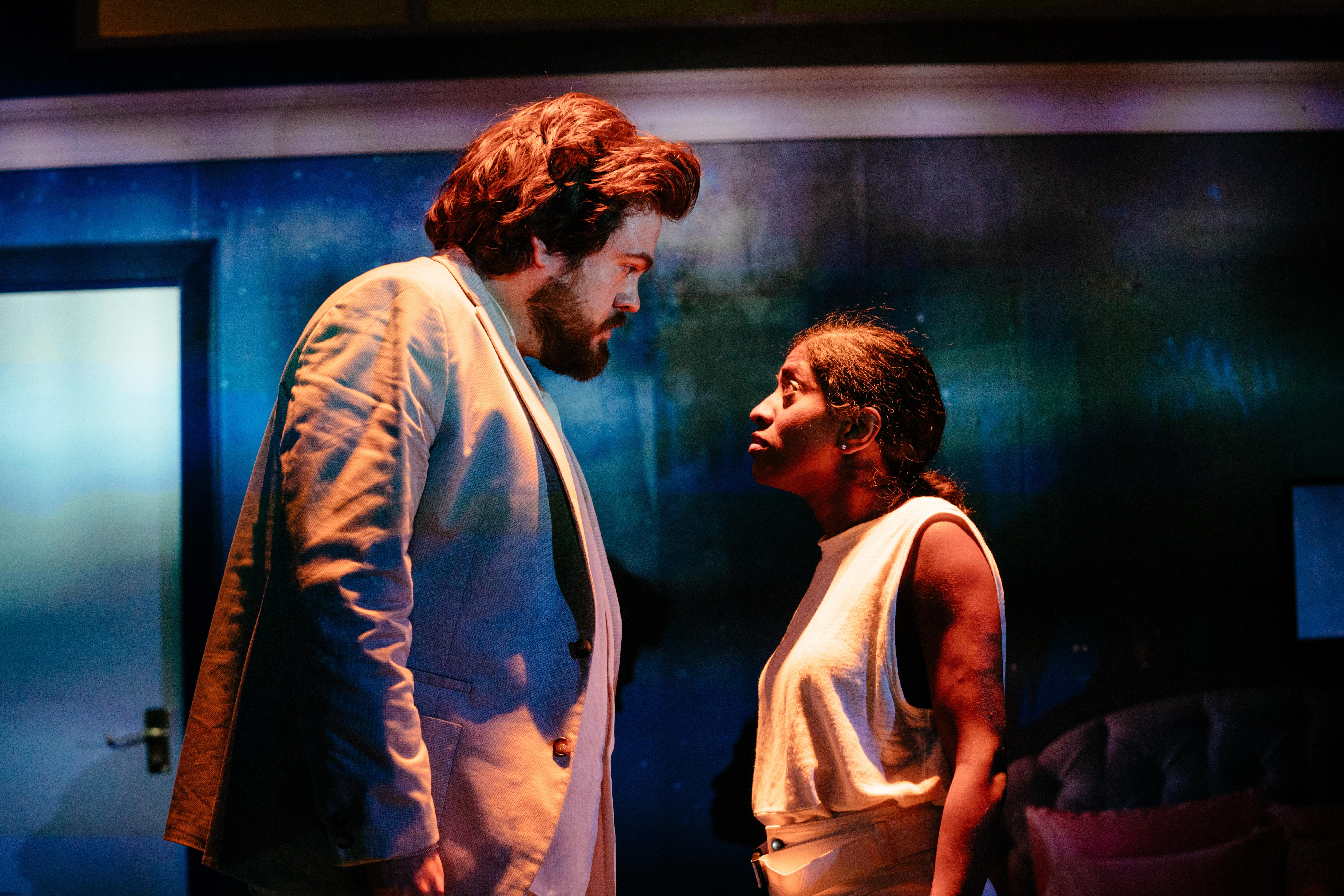 Midnight Movie review – pain relief in the demise of others