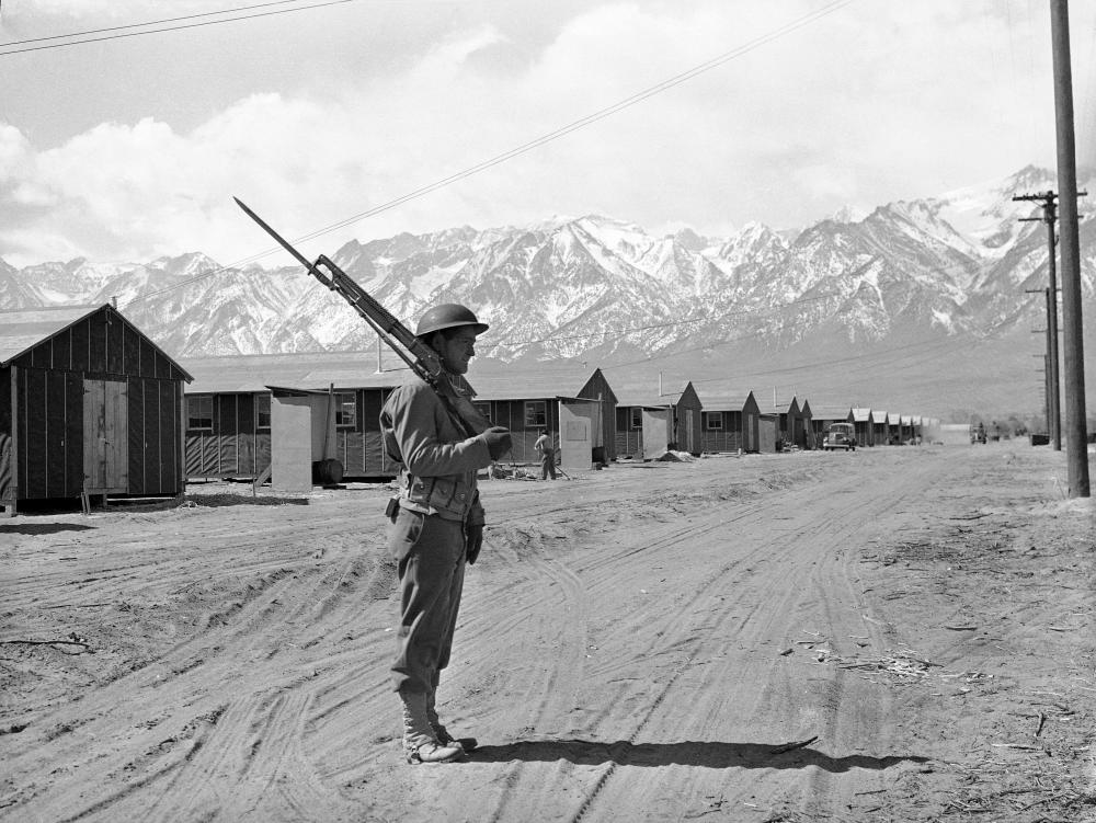 California will apologize to Japanese Americans for internment camps