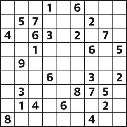 Sudoku 4,544 hard