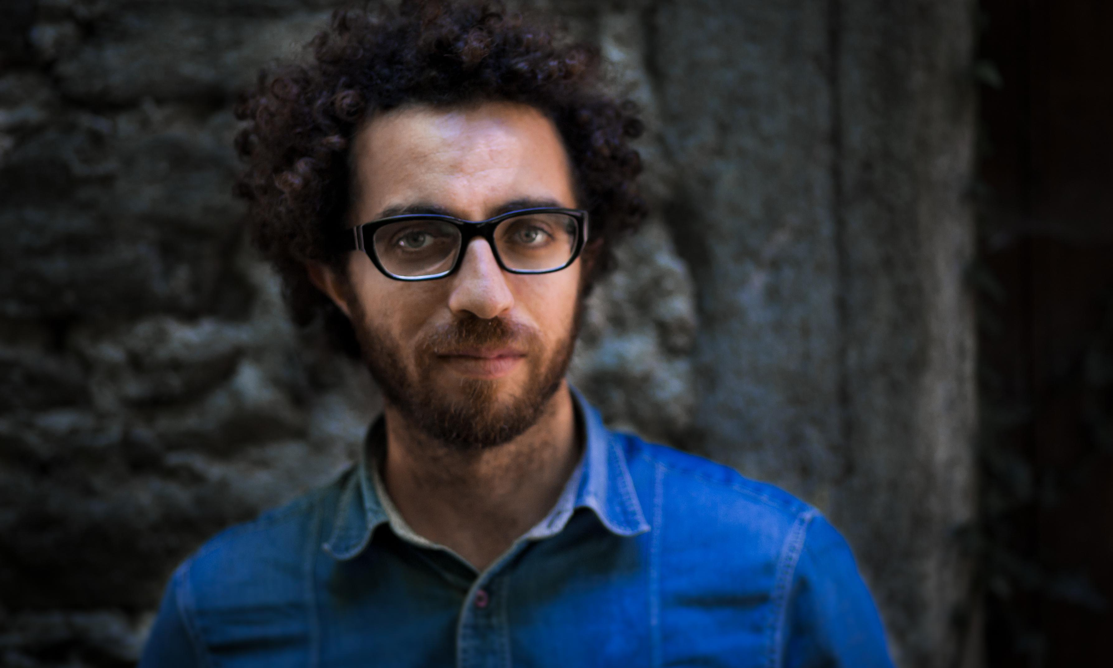 Jokes for the Gunmen by Mazen Maarouf review – strange tales from dark places