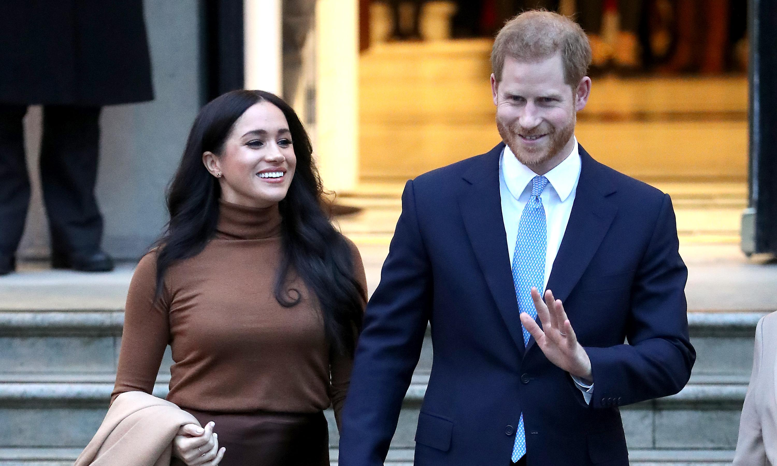 Harry and Meghan may be heading to Canada but does Canada want them?