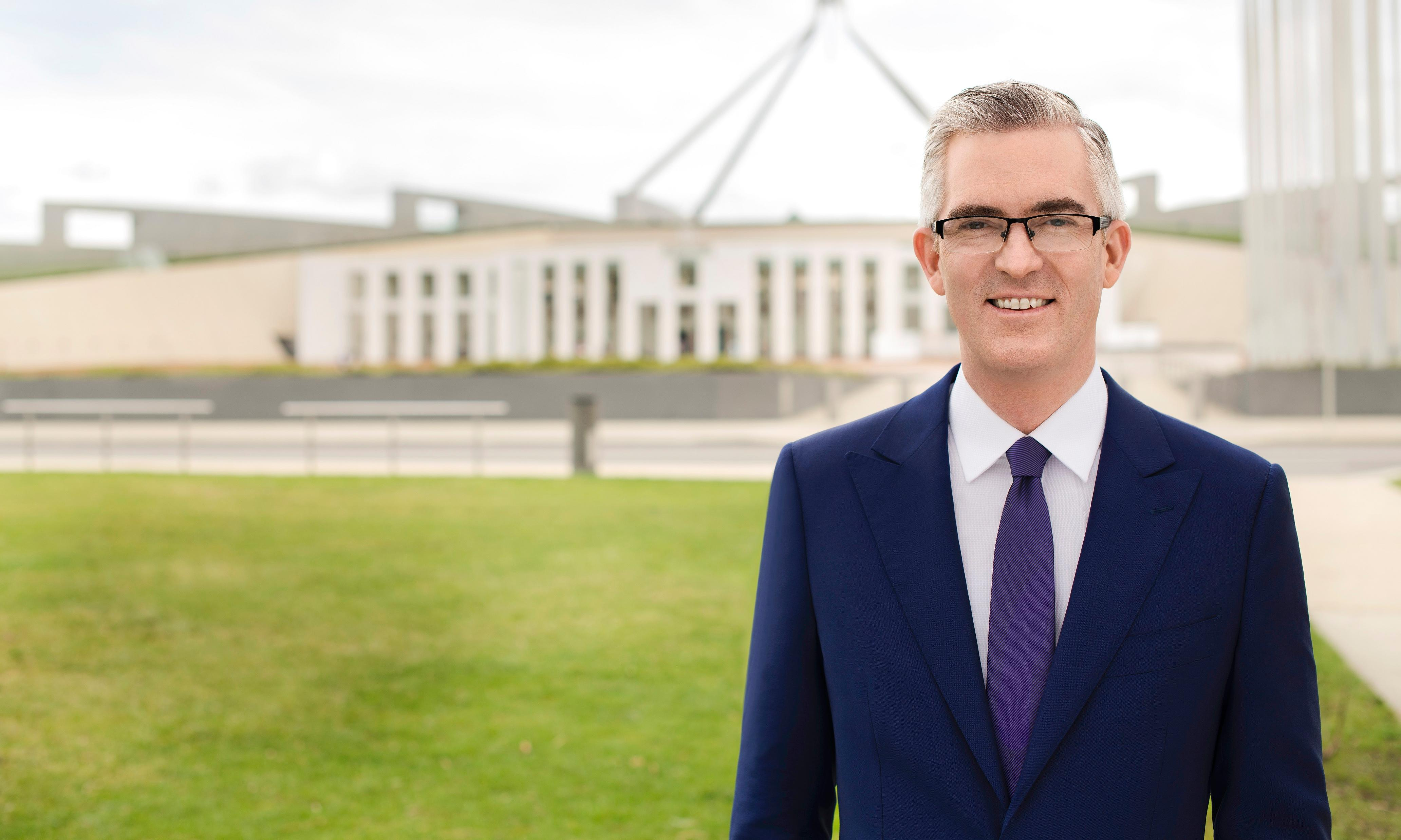 Sky's David Speers set to take over as ABC Insiders host
