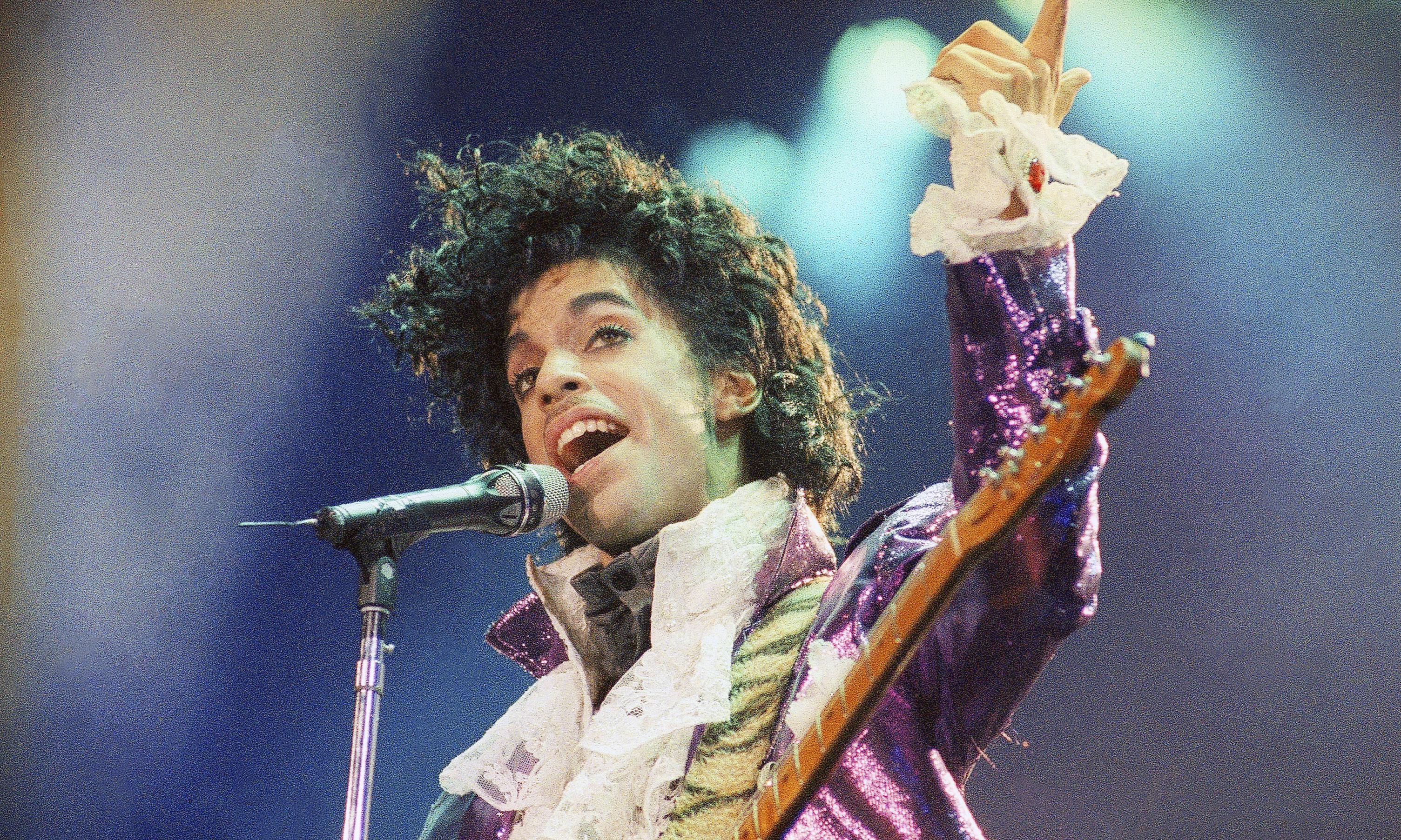 Prince: Originals review – his hits, his way
