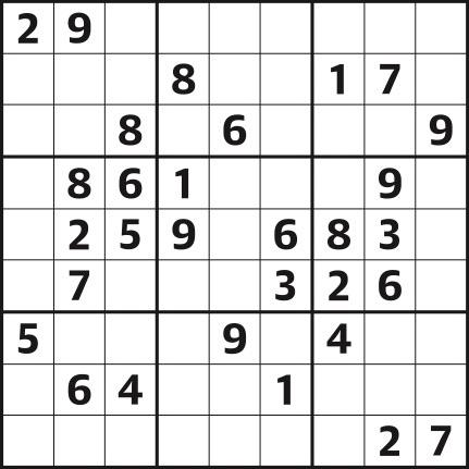 Sudoku 4,513 expert