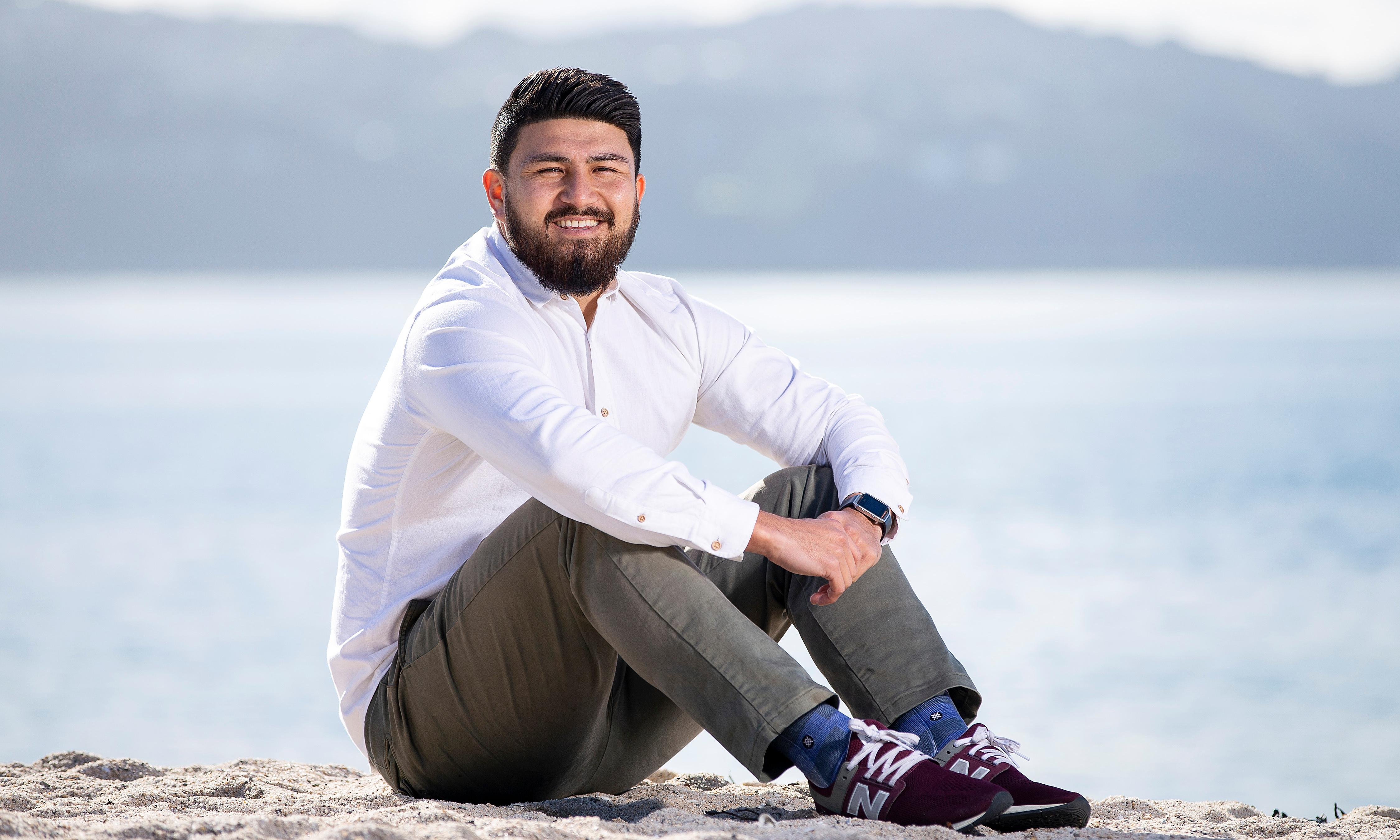 'Not welcome' in Australia: from Tampa refugee to Fulbright scholar, via New Zealand