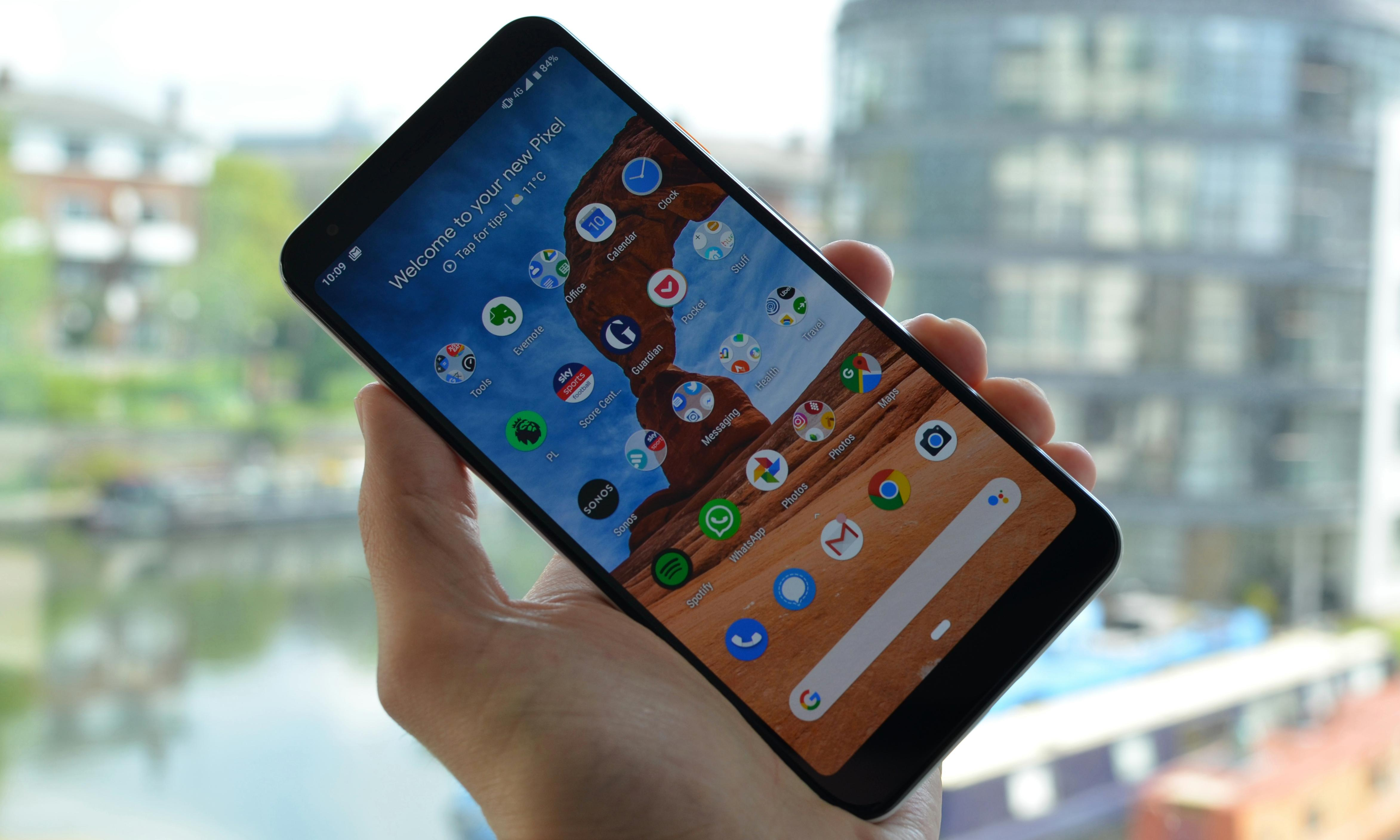 Pixel 3a XL review: the cheaper Google phone to buy