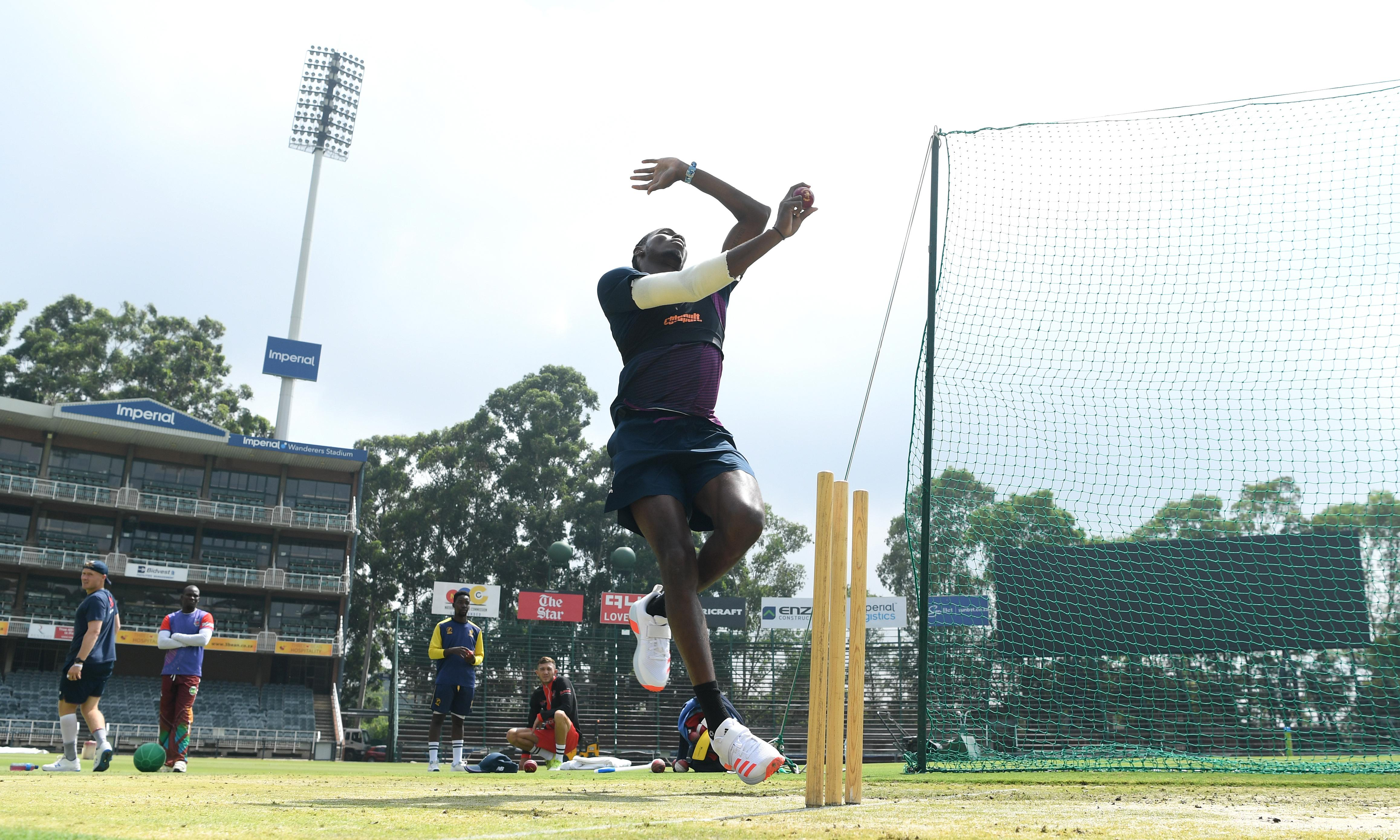 With Jofra Archer fit, what will work best for England at the Wanderers?