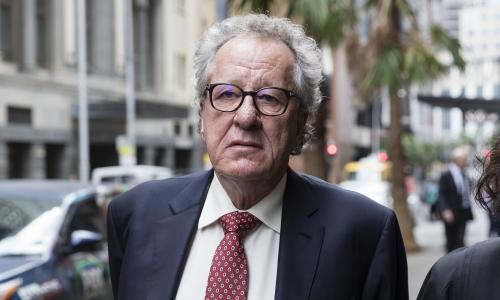 Geoffrey Rush to receive record $2.9m damages in Daily Telegraph defamation case