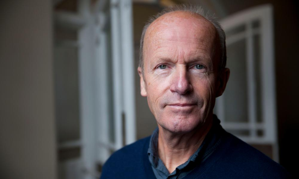 Jim Crace: 'doesn't let us develop a simple picture of where or when this is happening'