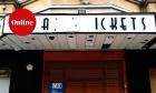The UK theatre industry faces financial ruin due to the closures of theatres