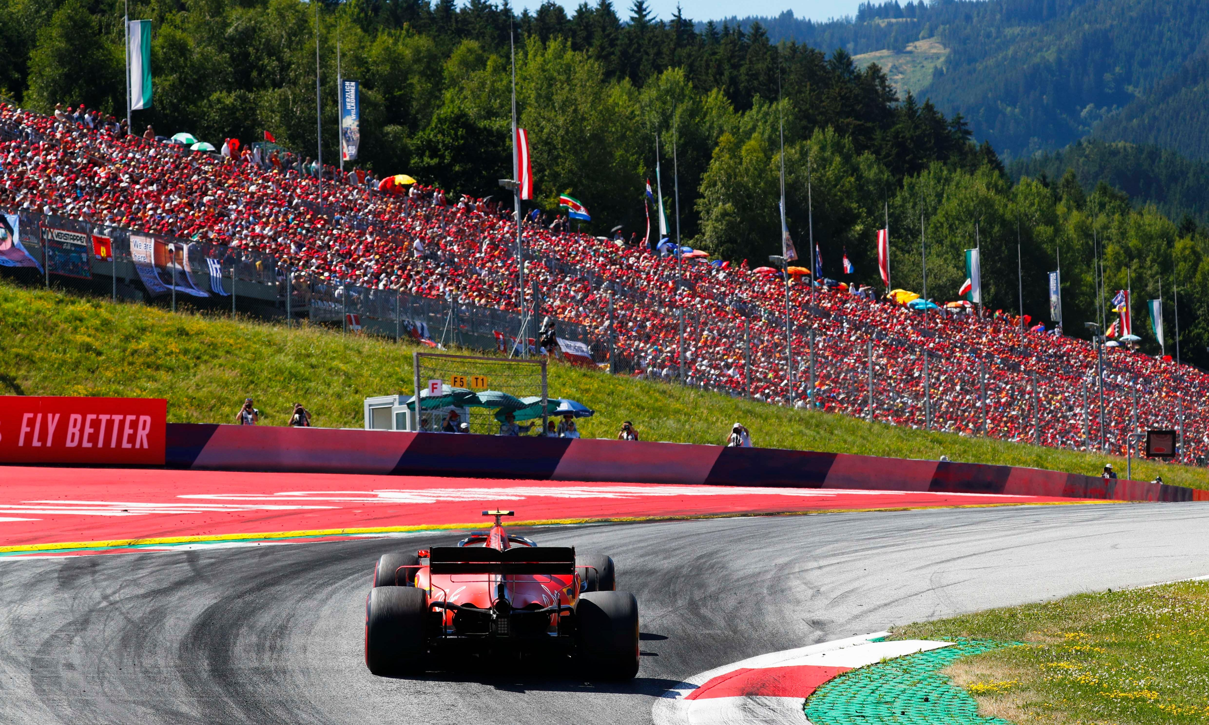 Max Verstappen wins Austrian GP after three-hour inquiry into overtake