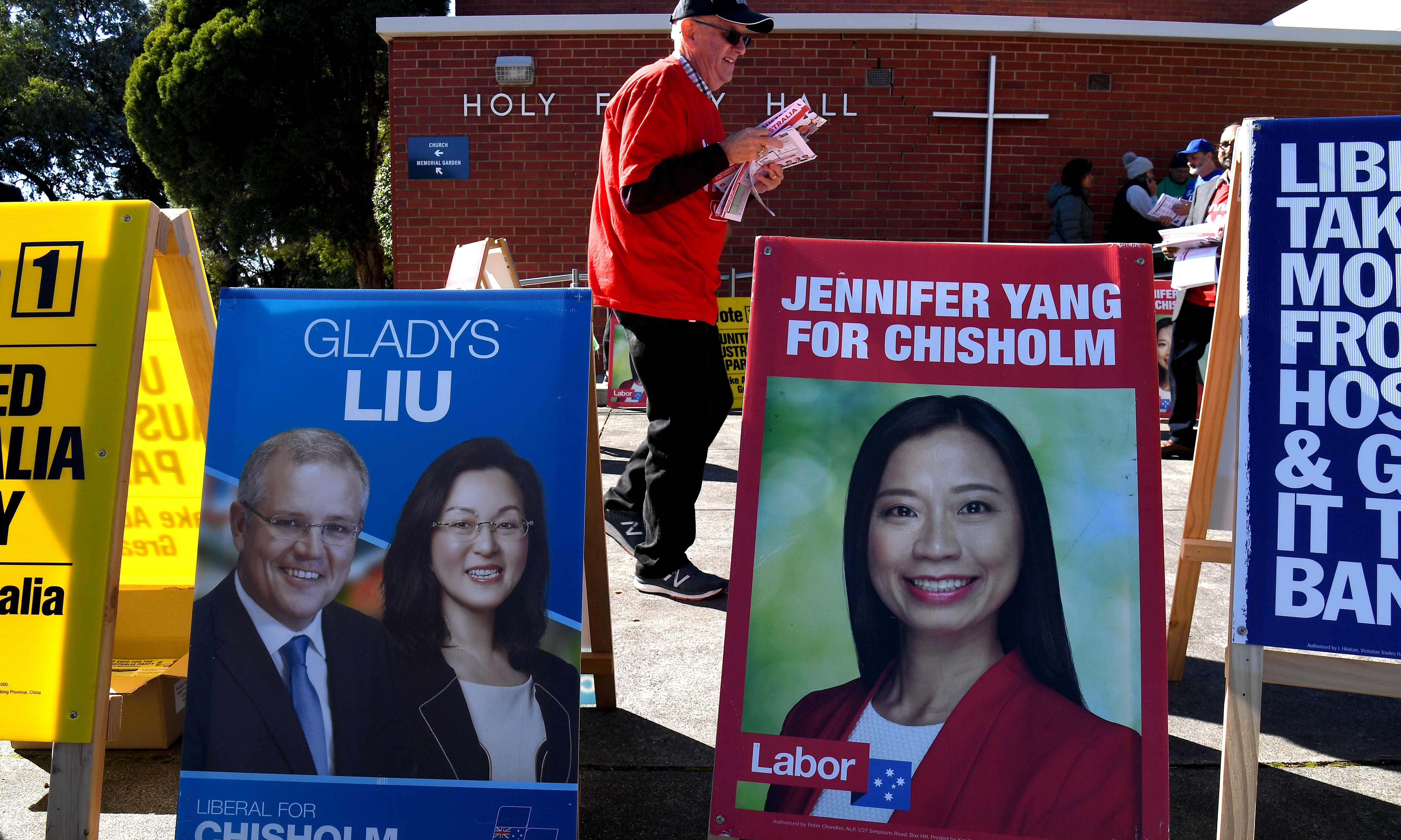 Winning the wealthy and losing the workers: how Labor's Victorian vote transformed