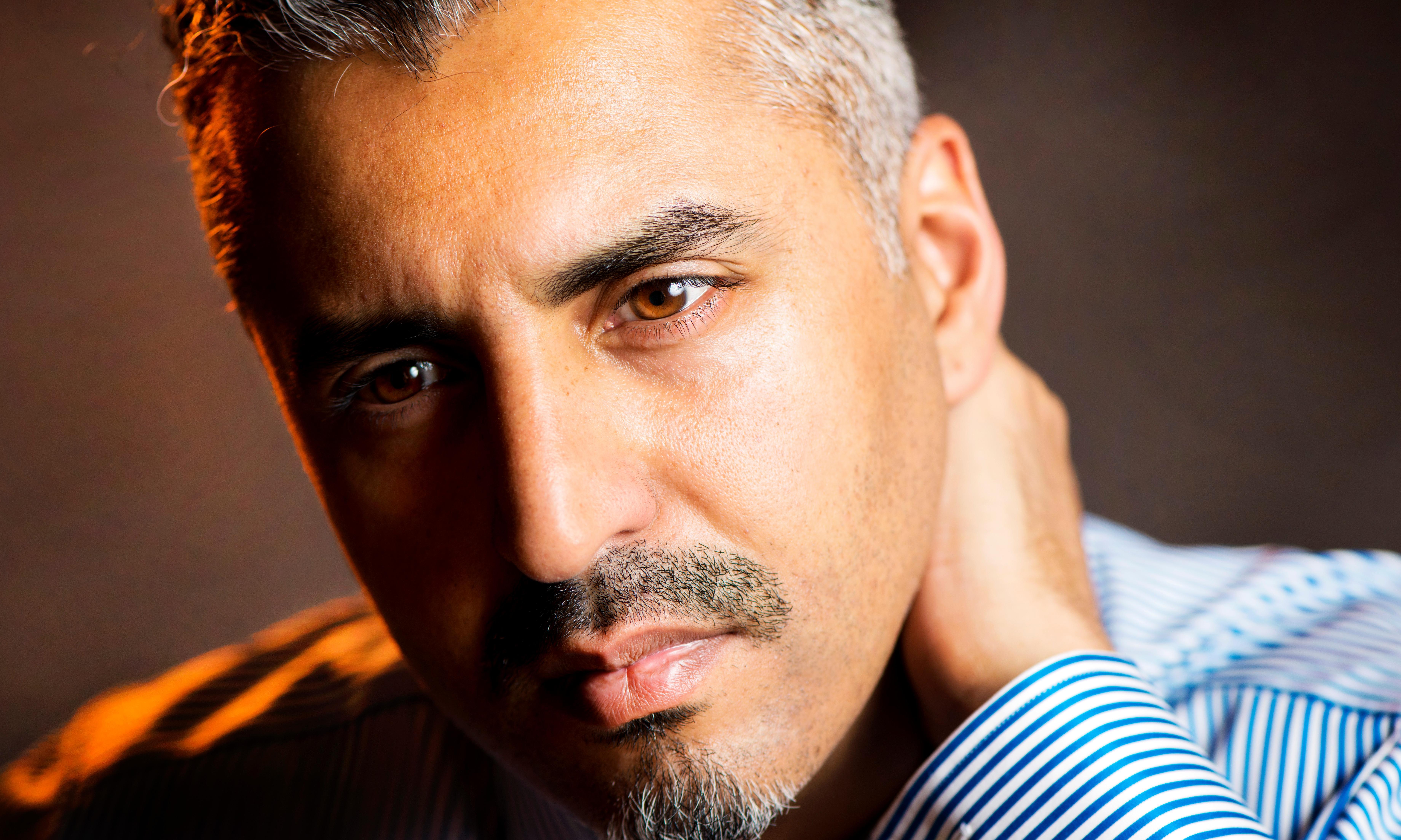 Maajid Nawaz, LBC presenter, hurt in 'racially motivated' attack
