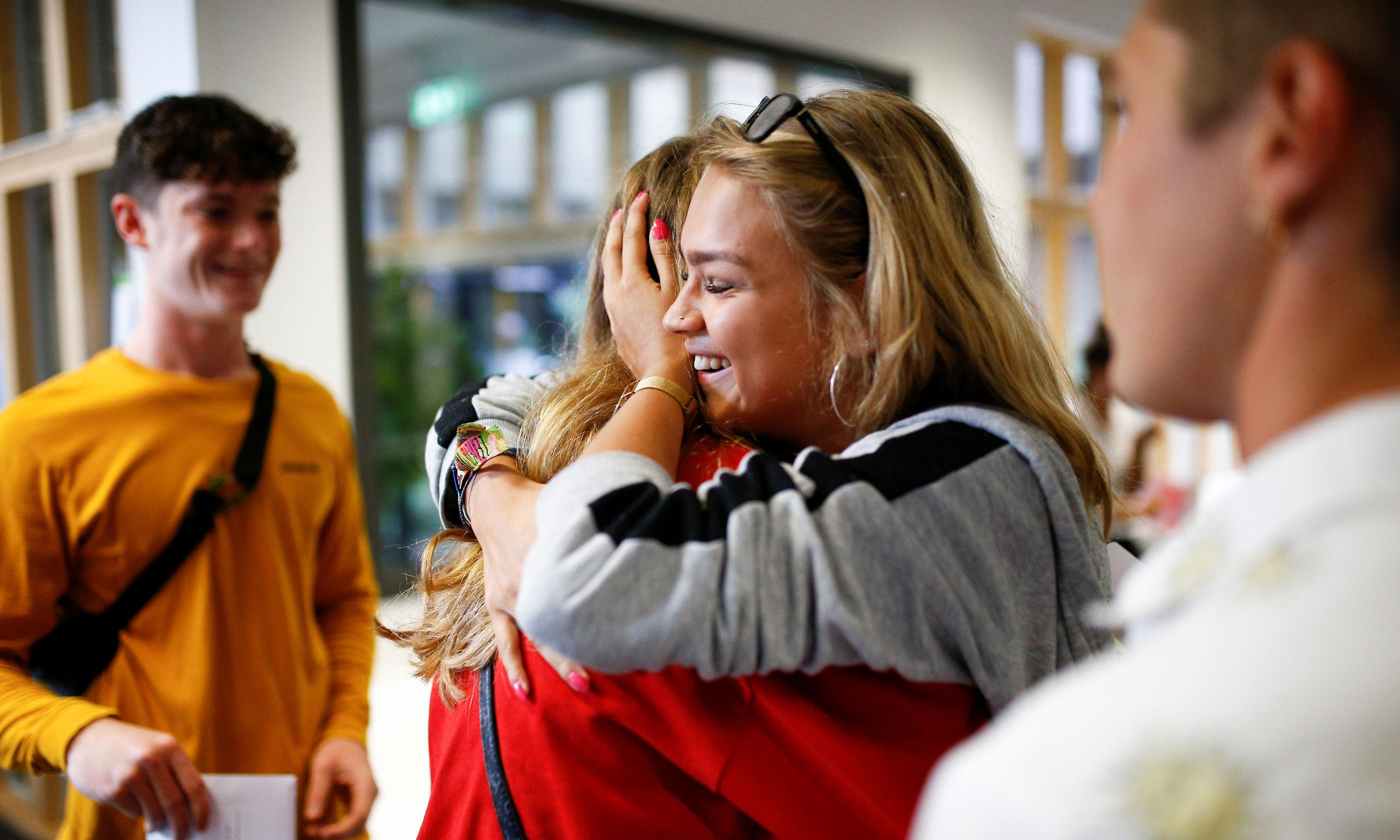 The Guardian view on A-levels: end the guesswork in university admissions