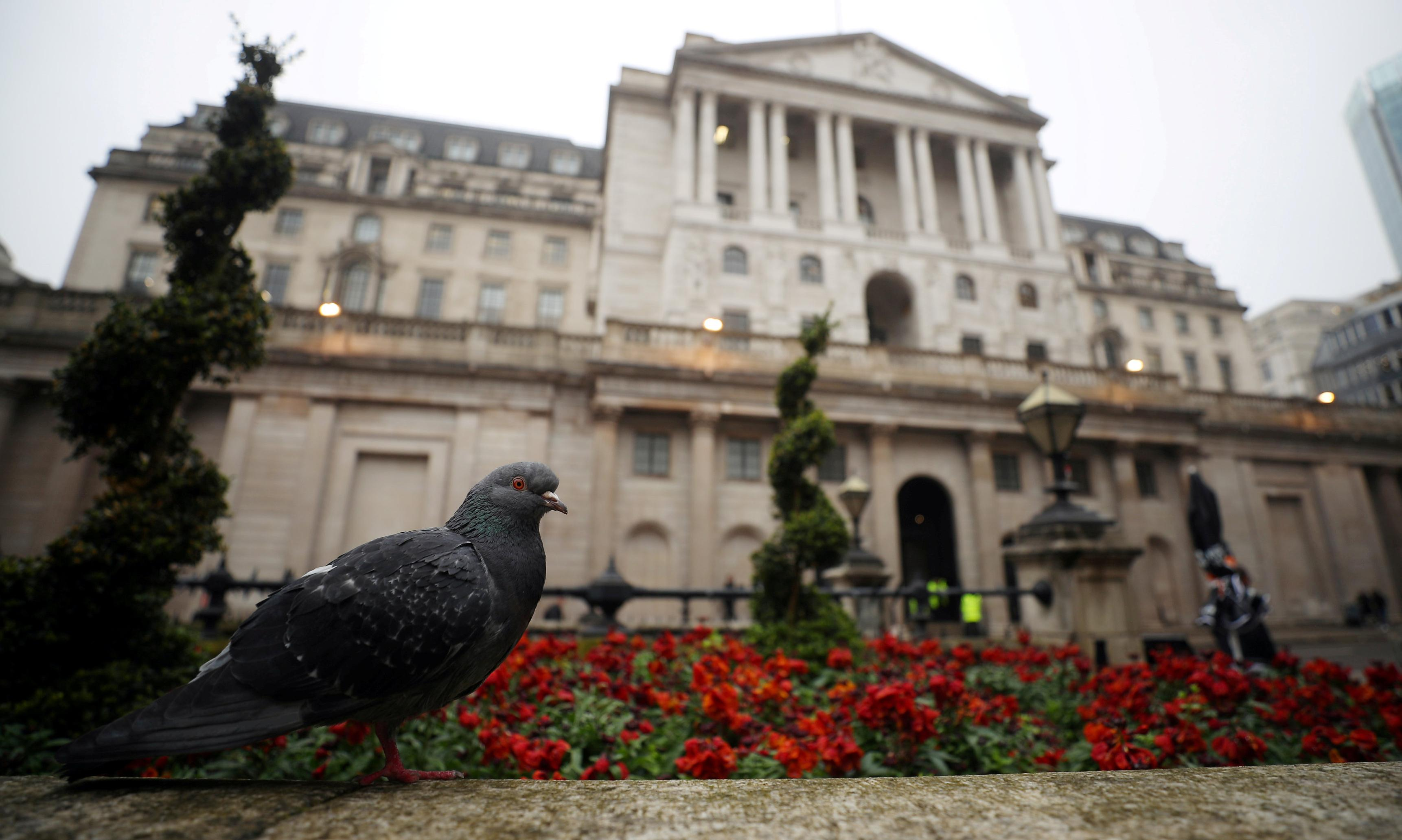 Banks expect to cut business lending at fastest rate since 2008 crash