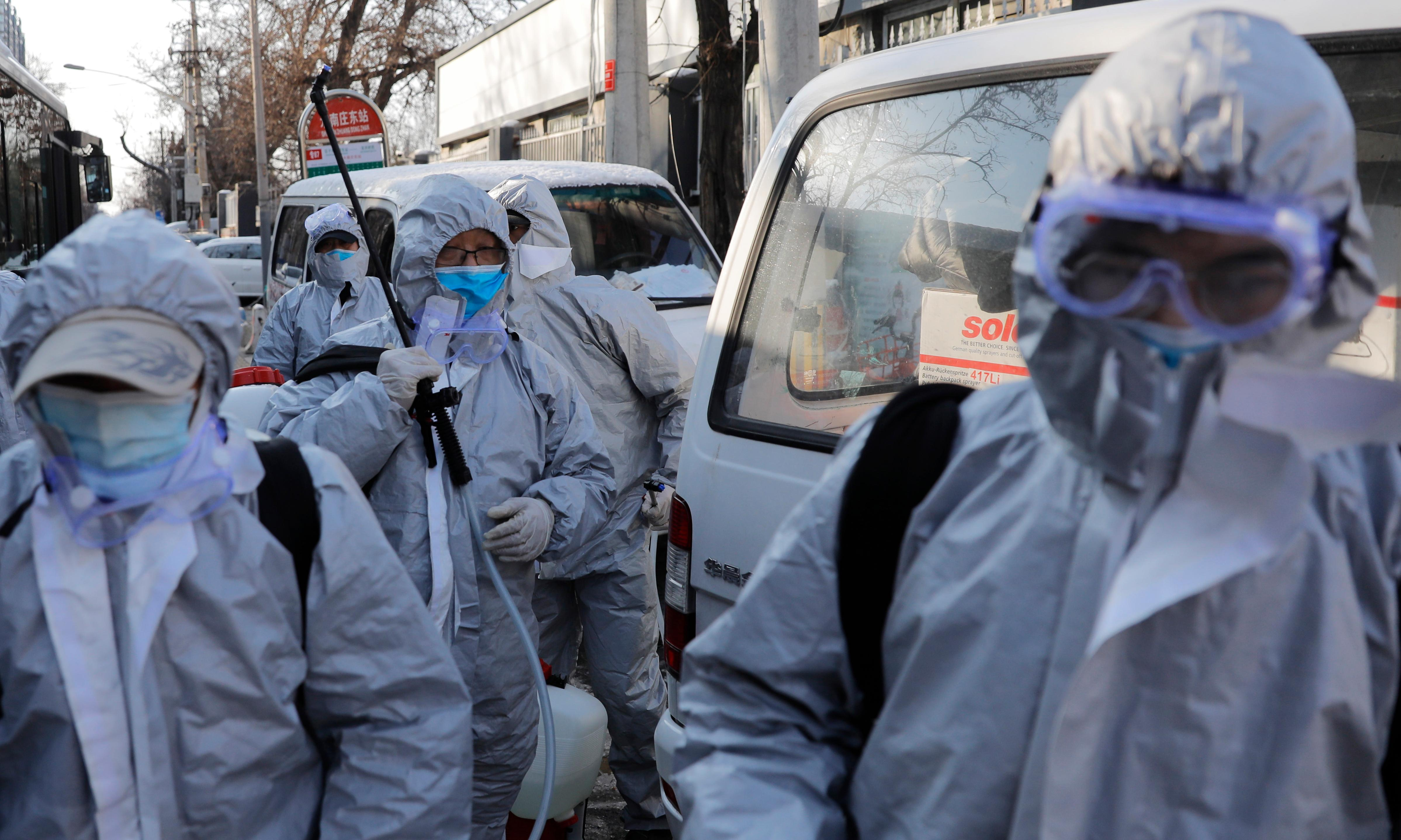 Coronavirus: the huge unknowns