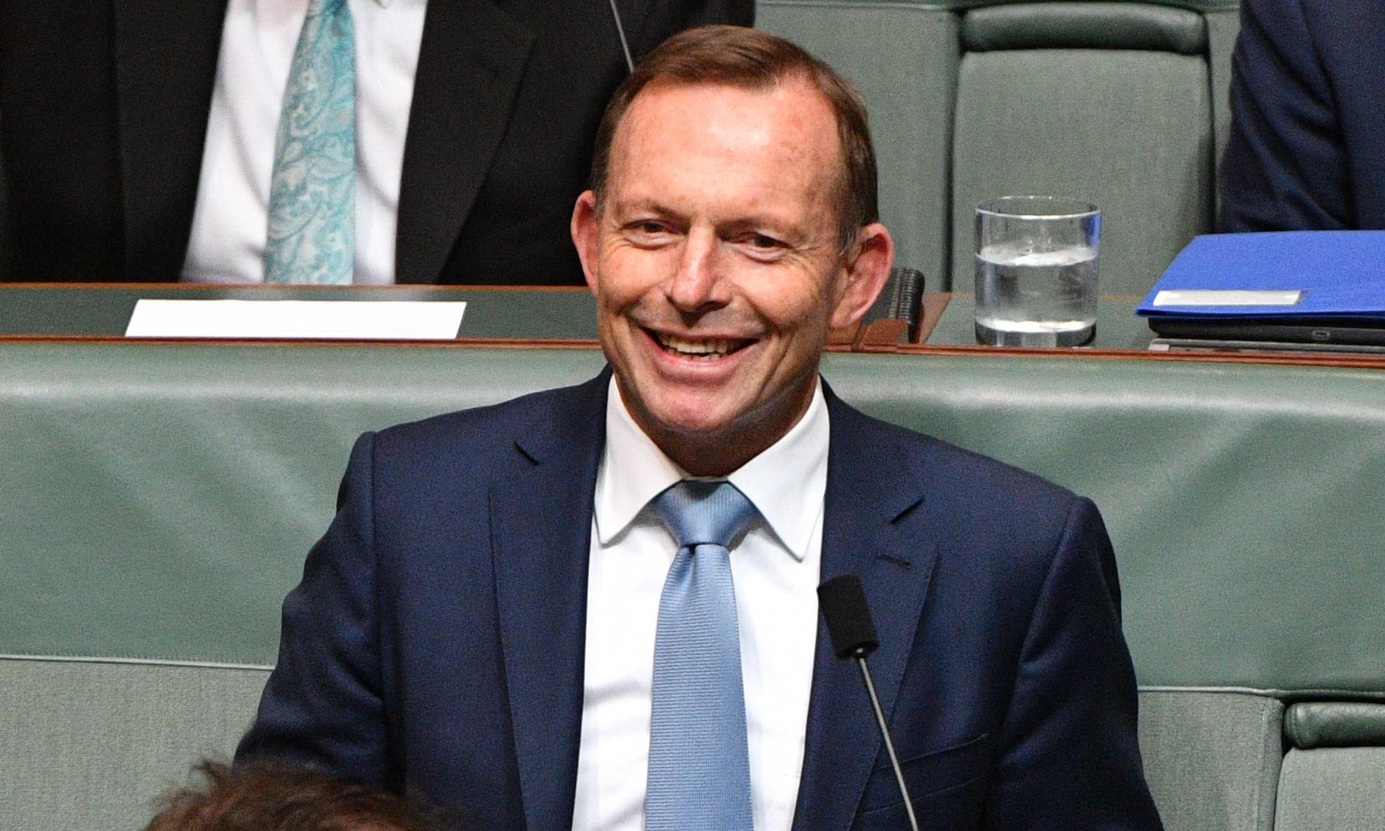 Tony Abbott could lose his seat in conditions which are perfect for independents