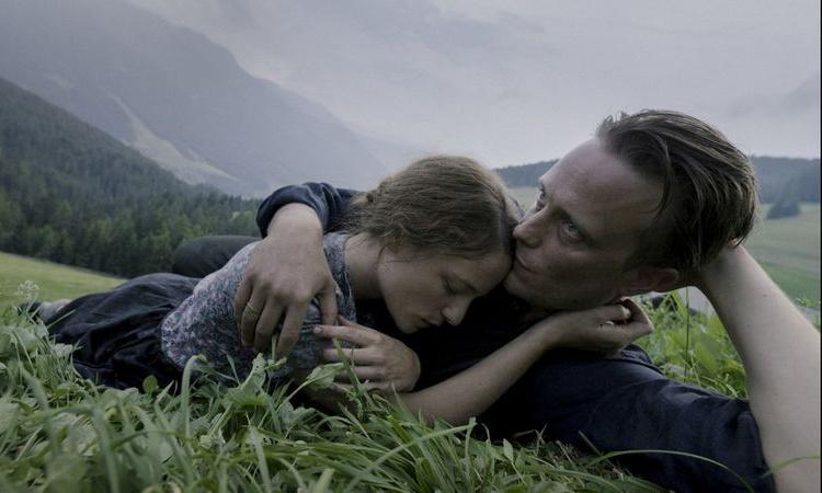 A Hidden Life review – Terrence Malick's rhapsody to a conscientious objector