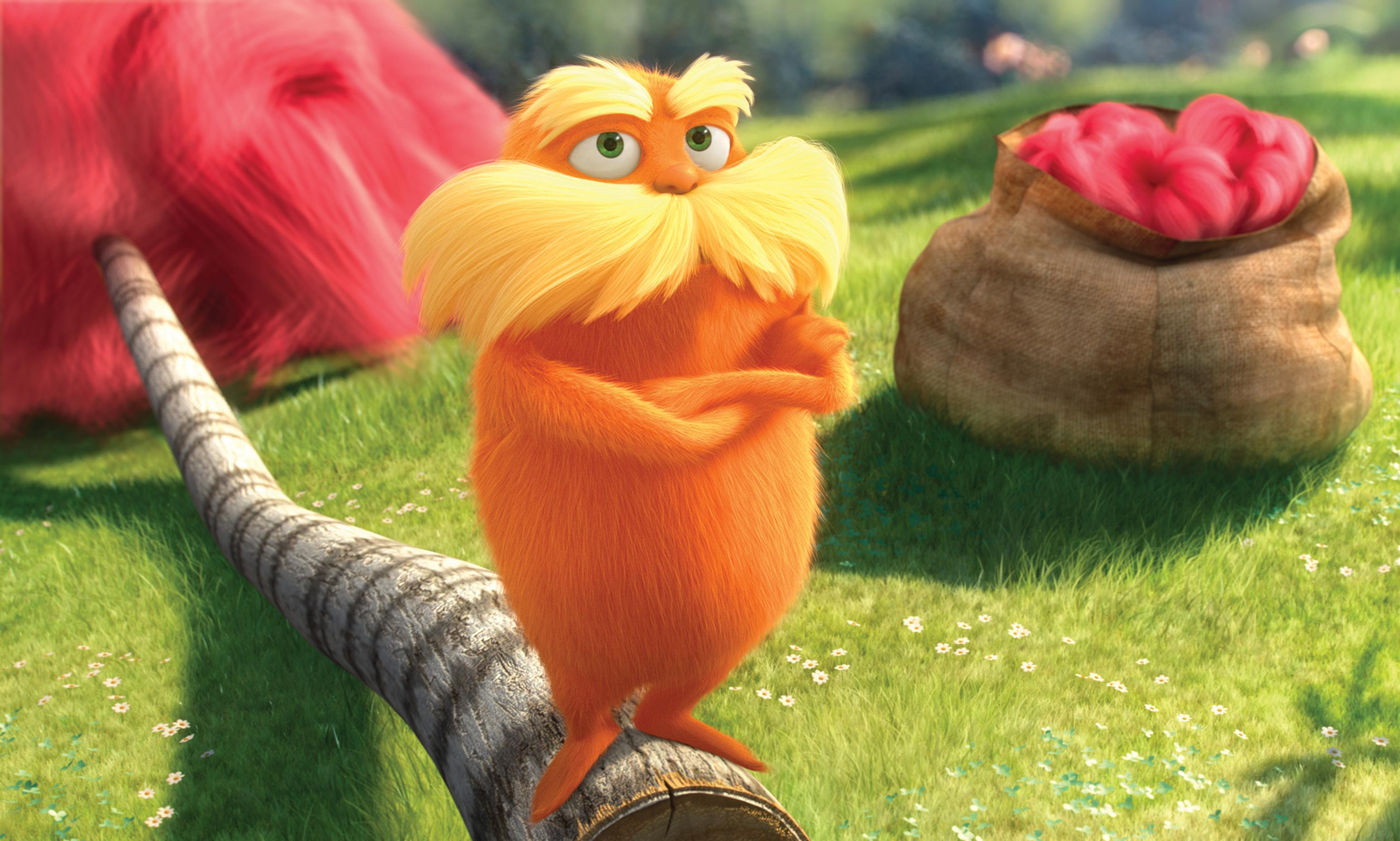 Court cites Dr Seuss's The Lorax in rebuke to US Forest Service