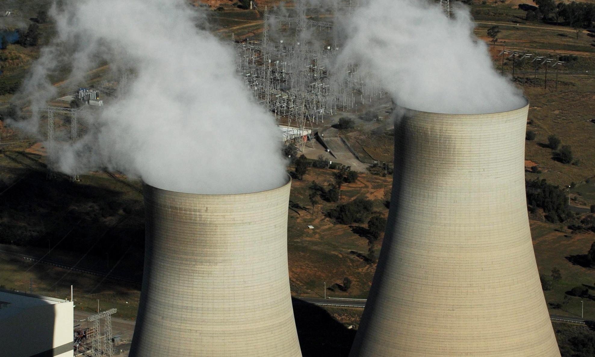 Minerals Council backs Coalition's plan to underwrite new power generation