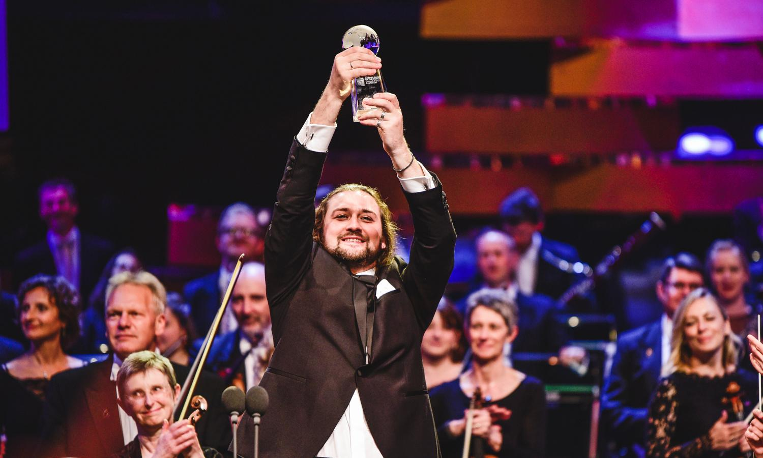 Cardiff Singer of the World review – courage, finesse and a worthy winner