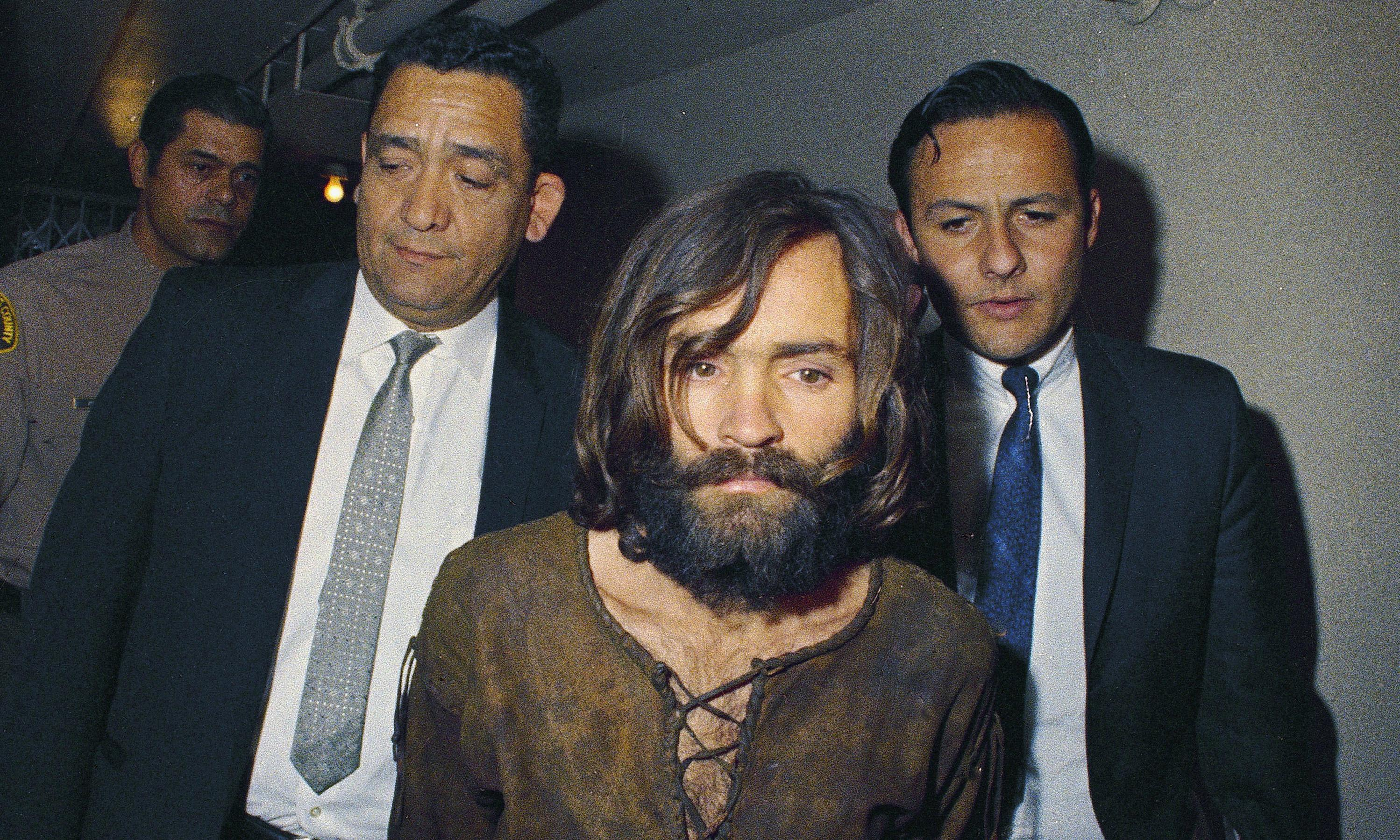 Chaos: Charles Manson, the CIA and the Secret History of the Sixties by Tom O'Neill with Dan Piepenbring – review