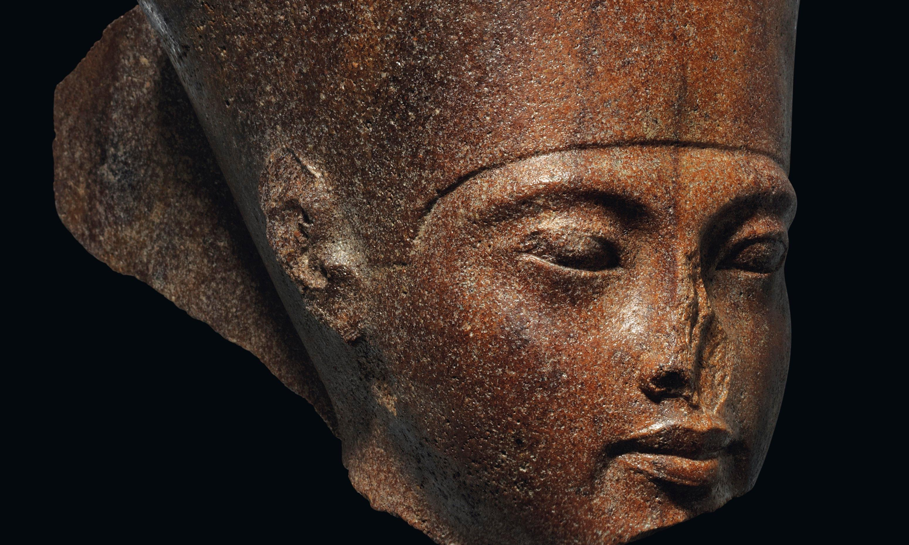 Egypt tries to stop sale of Tutankhamun statue in London