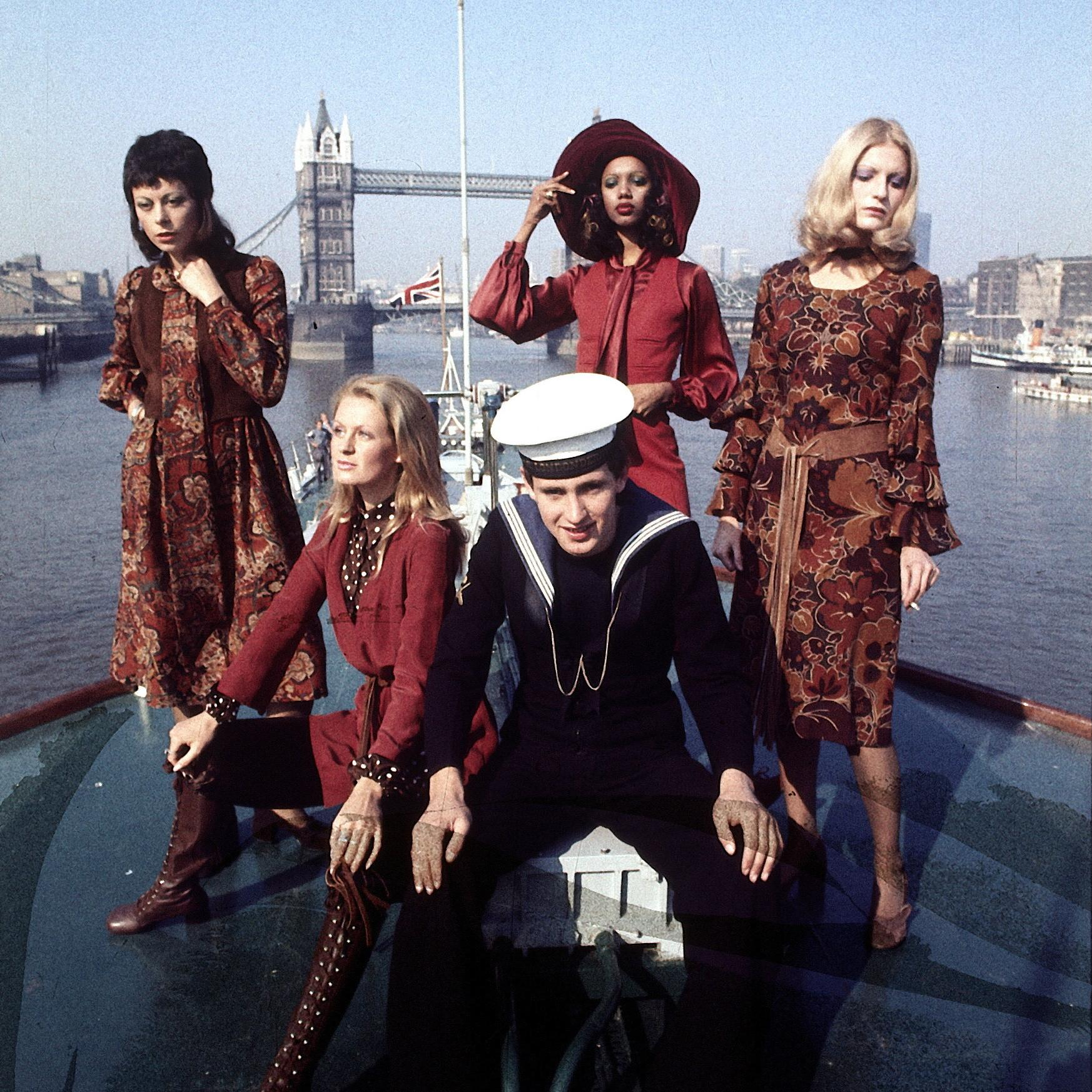 My Mary Quant gem: women on fashion that stood the test of time