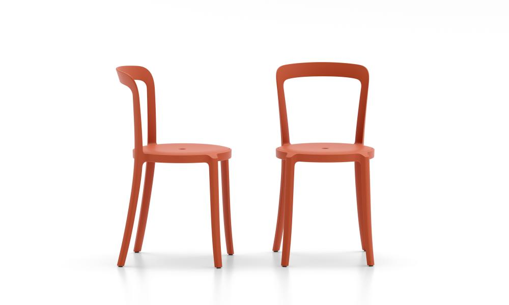 The On and On chair by Barber & Osgerby for Emeco.