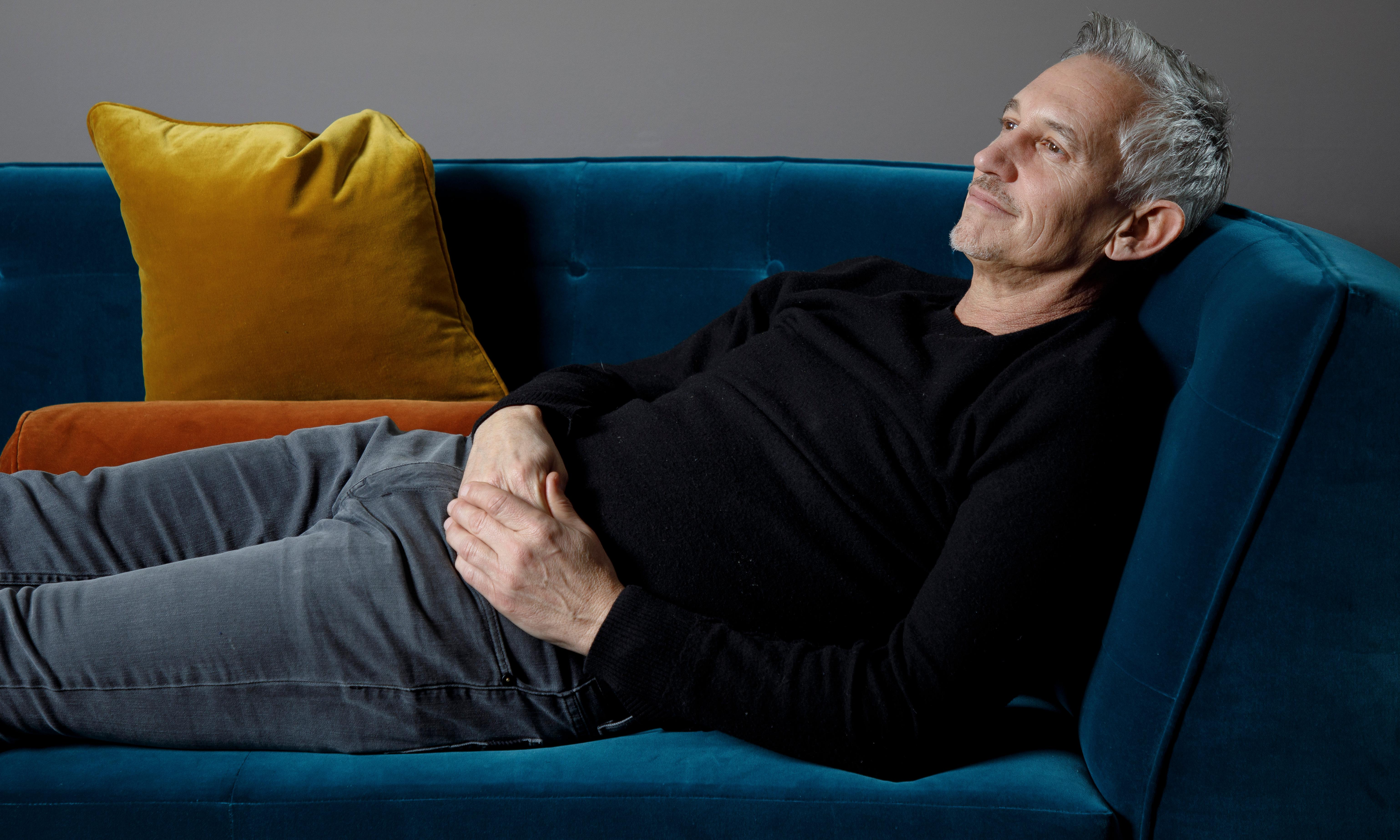Gary Lineker: 'Put my 1990 team against a modern team and we'd get murdered'