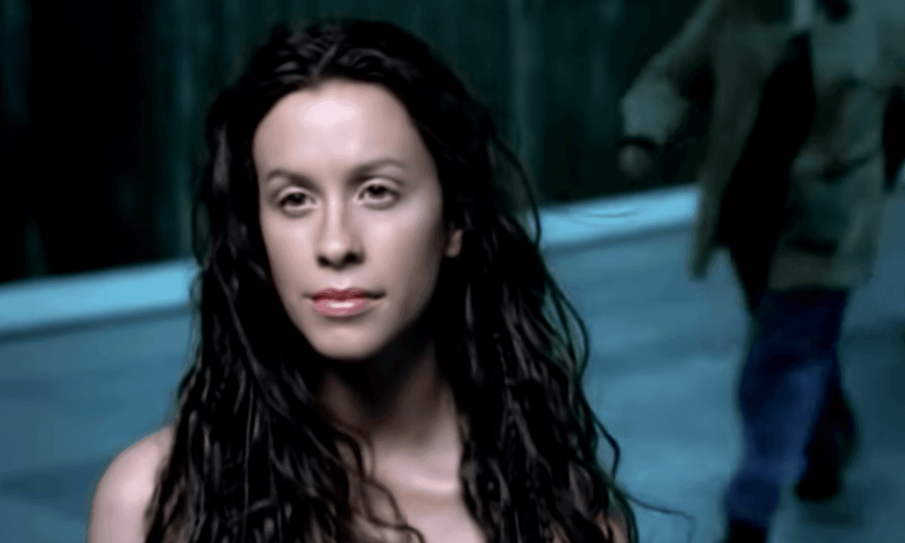 Thank you consequence: did Alanis Morissette invent wellbeing?