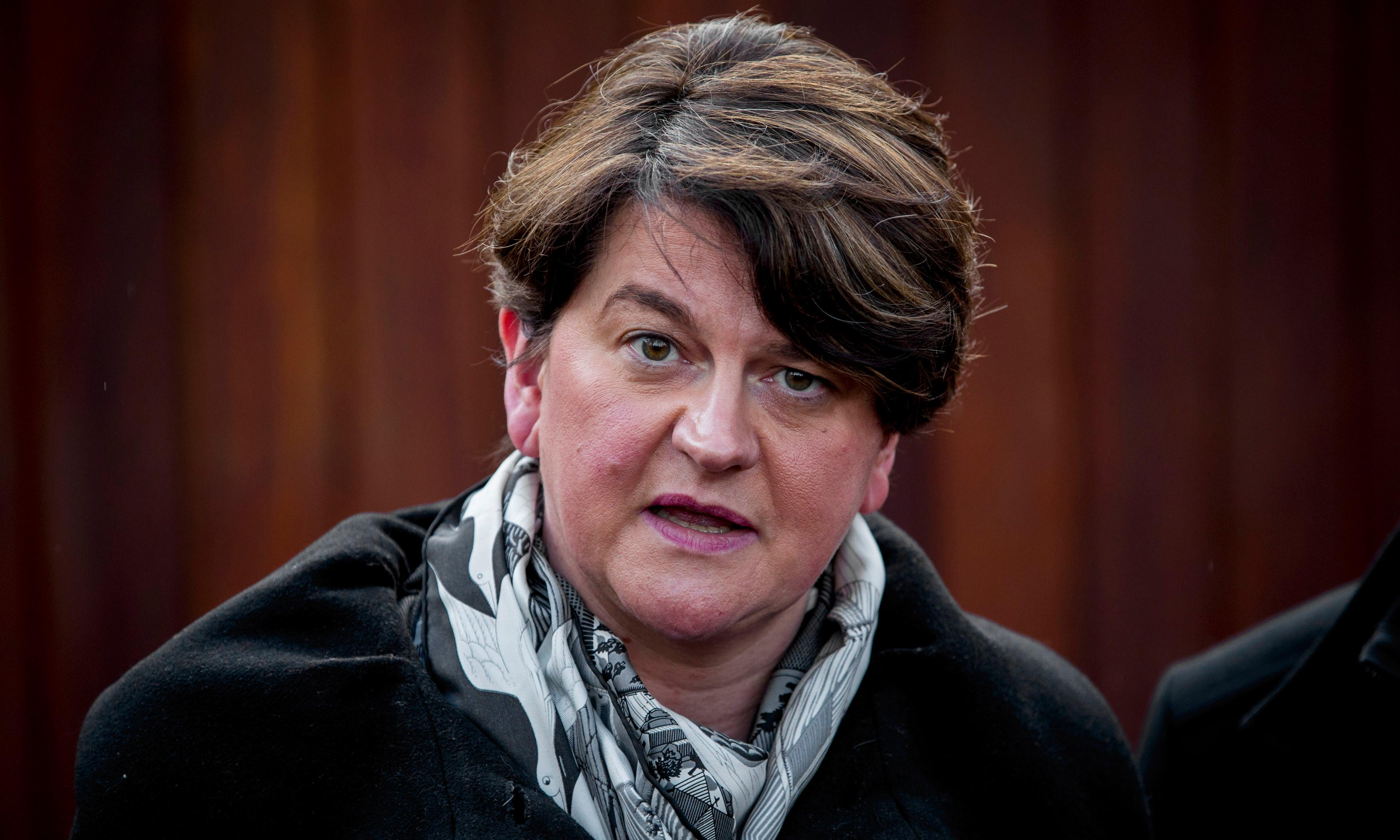 Where is the DUP's £1bn 'bung'? Our schools and hospitals are broke